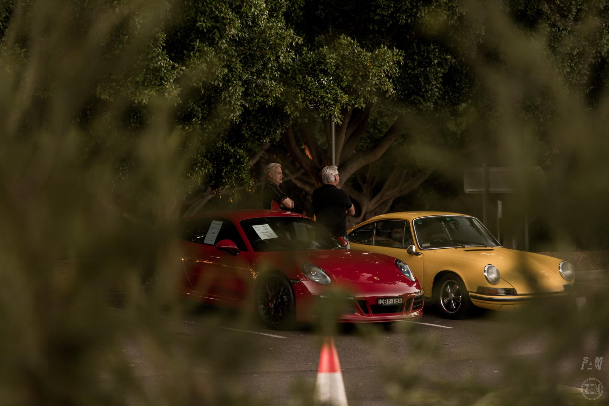2019-10-27 - Autohaus Porsches & Coffee 002