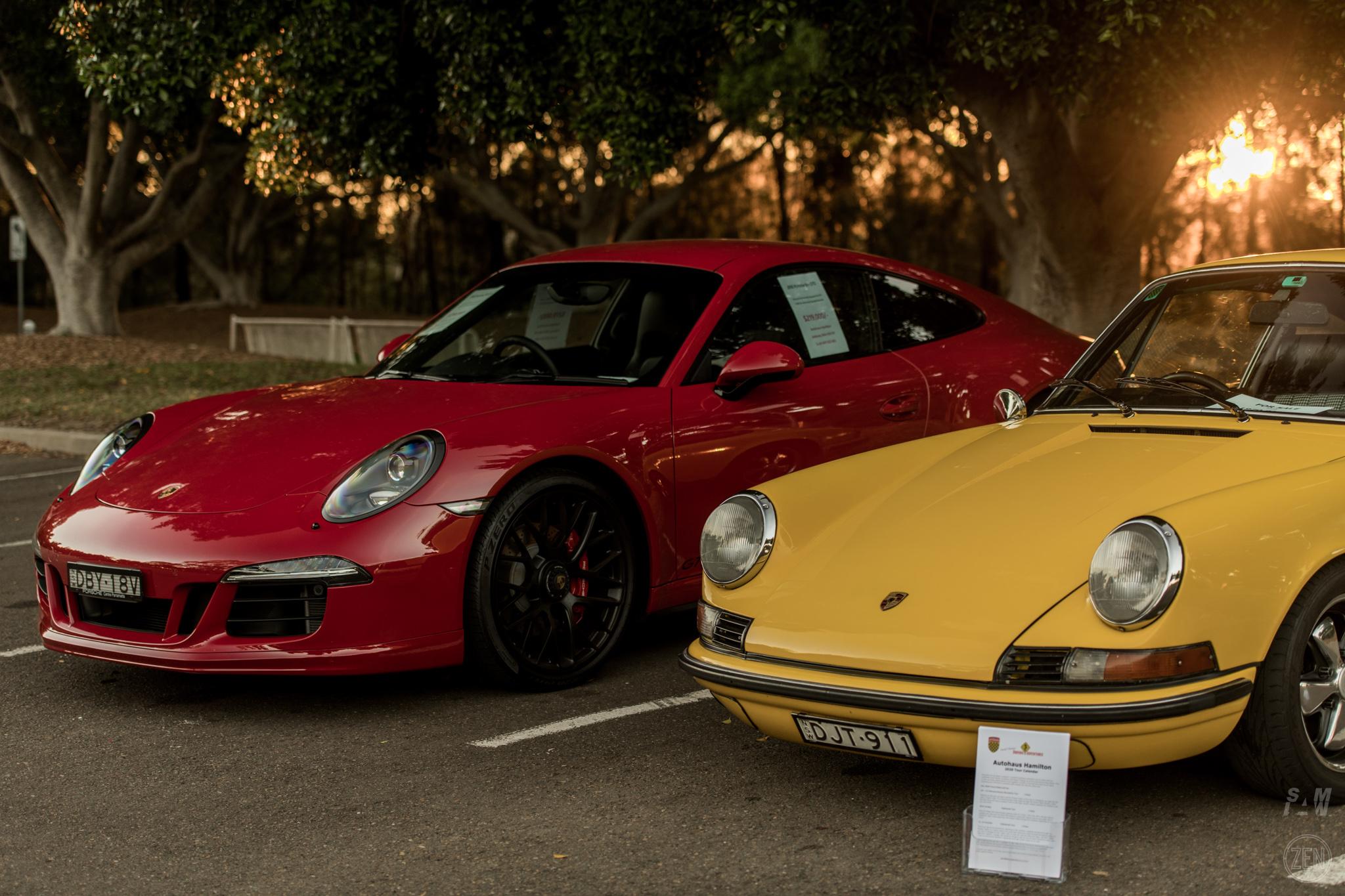 2019-10-27 - Autohaus Porsches & Coffee 004