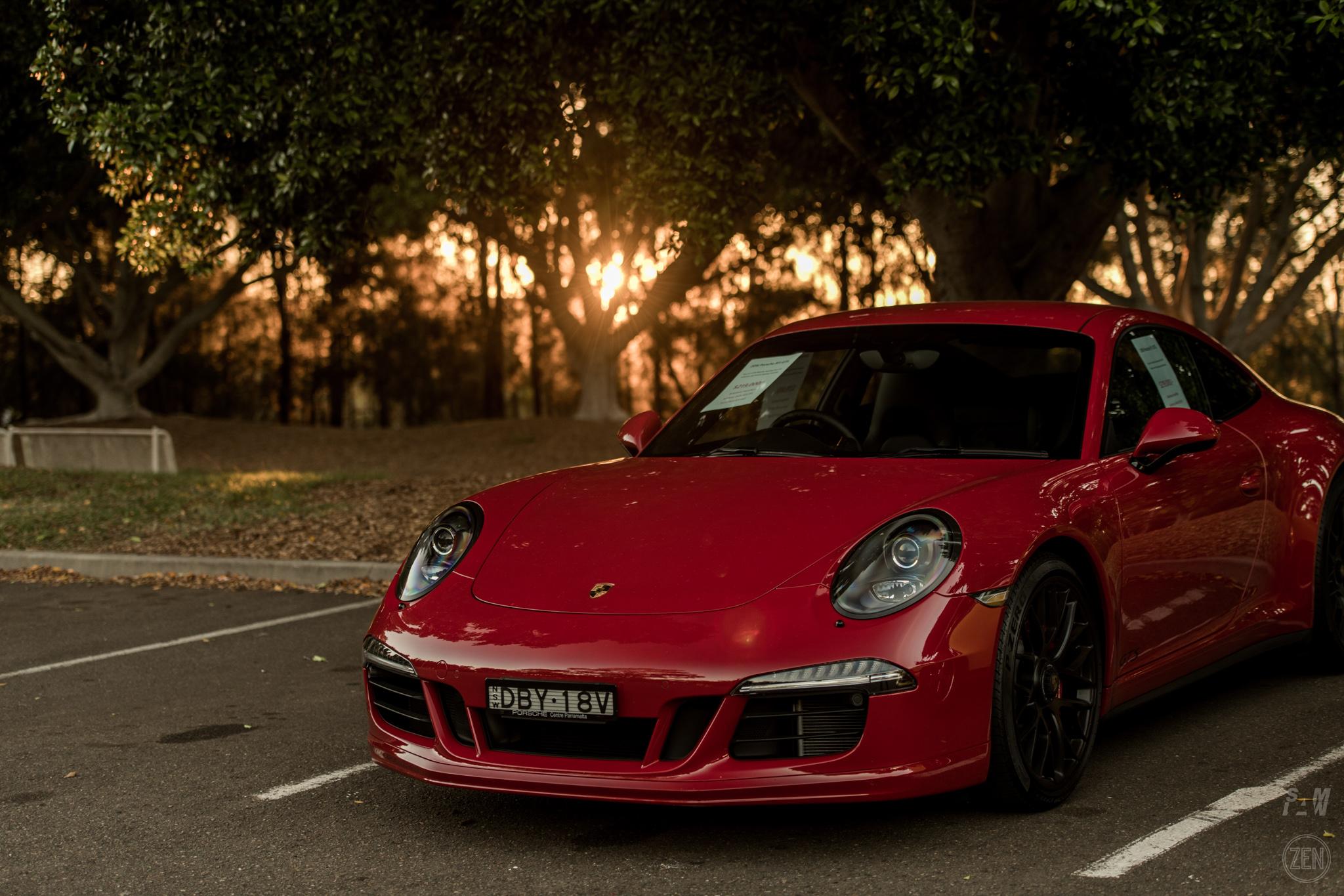 2019-10-27 - Autohaus Porsches & Coffee 005