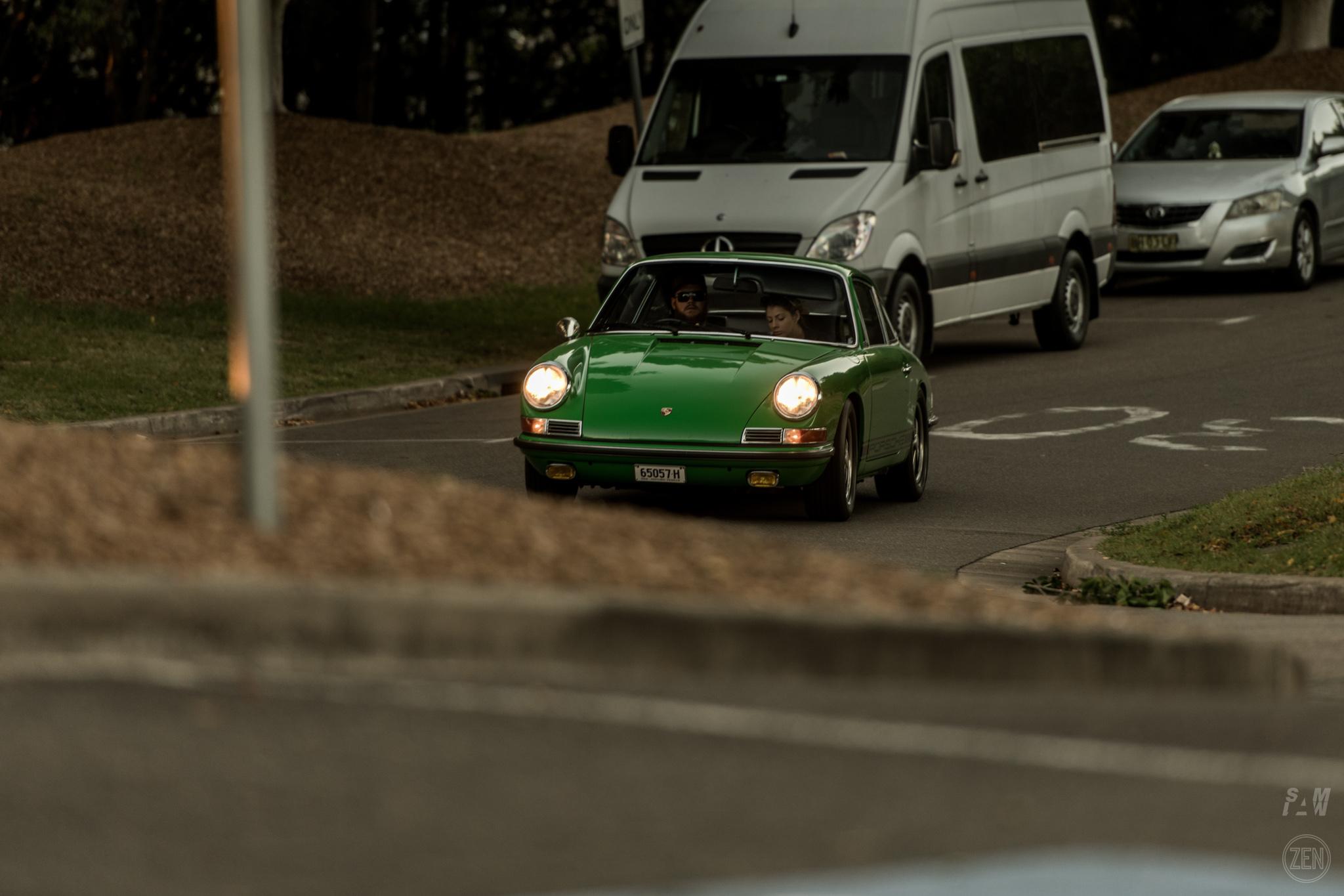 2019-10-27 - Autohaus Porsches & Coffee 006