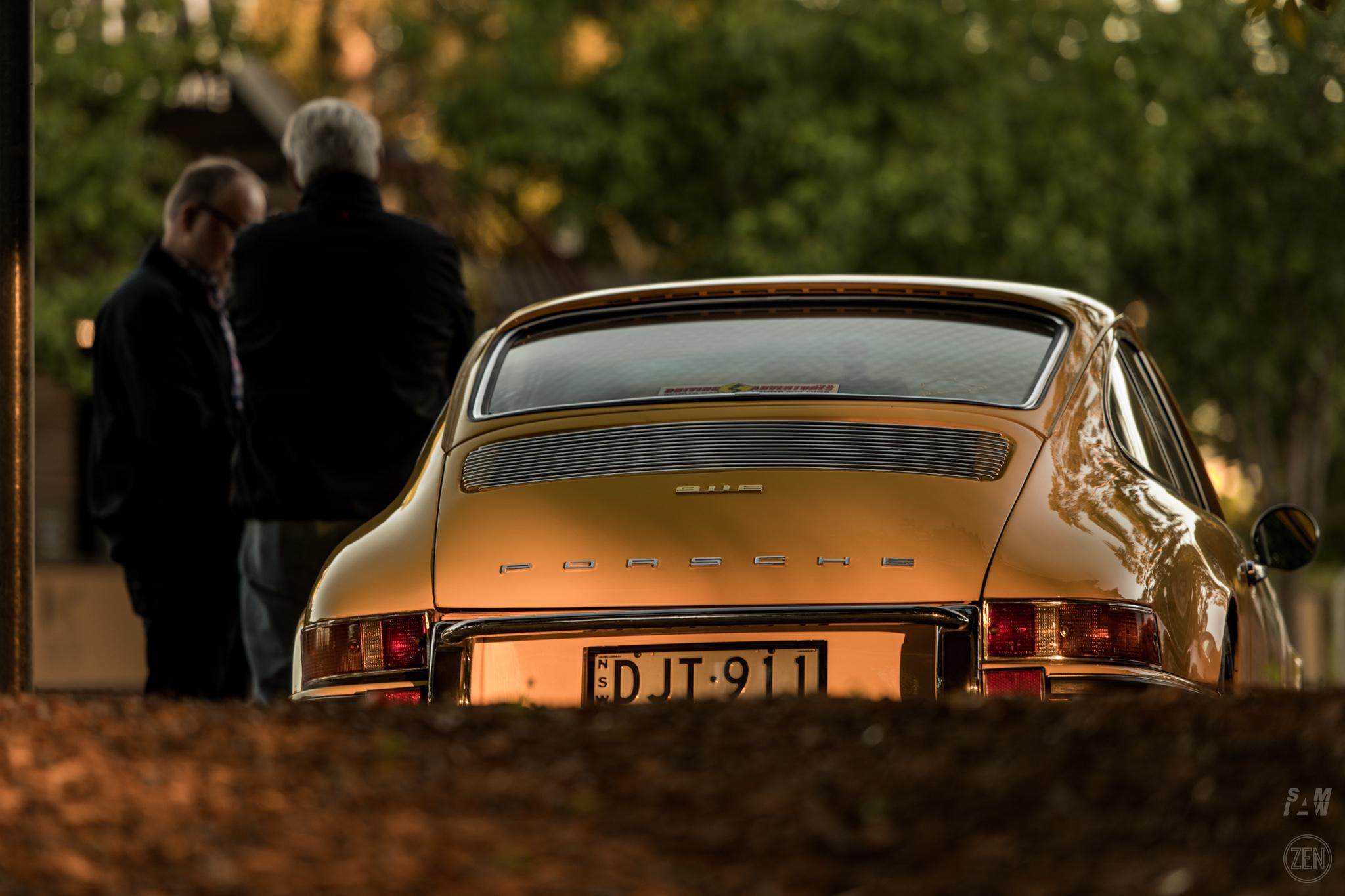 2019-10-27 - Autohaus Porsches & Coffee 011