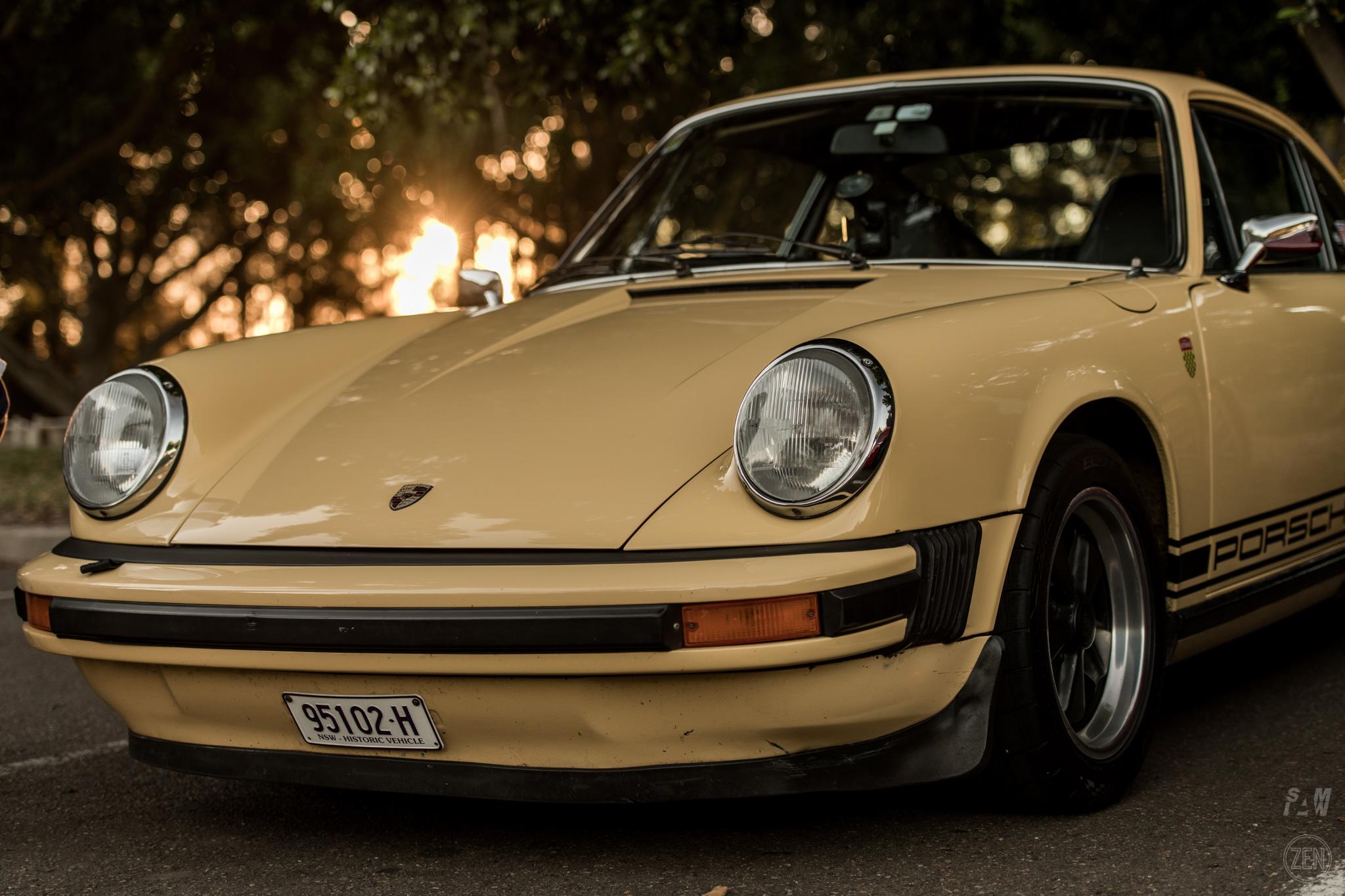 2019-10-27 - Autohaus Porsches & Coffee 012