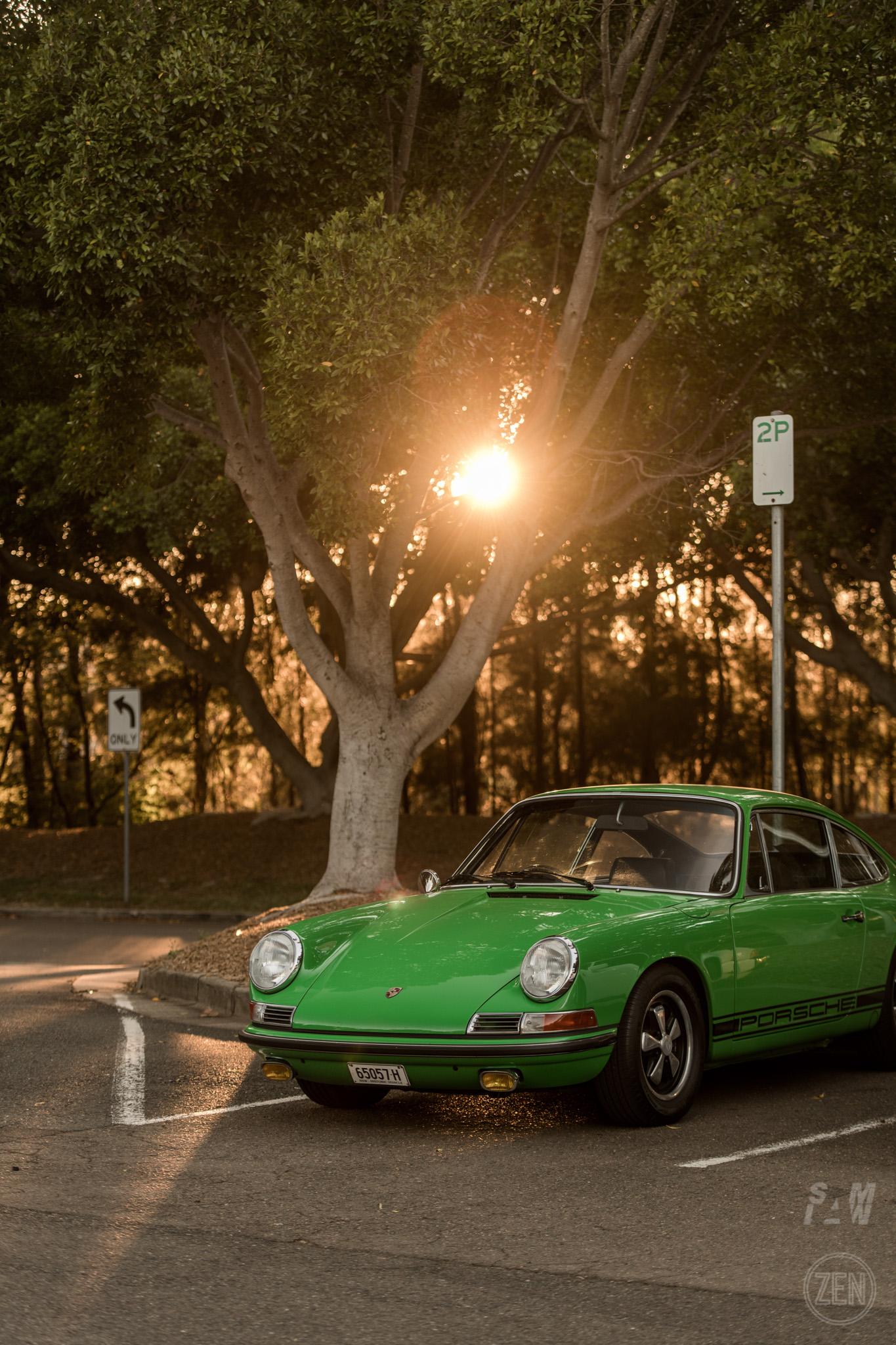 2019-10-27 - Autohaus Porsches & Coffee 014