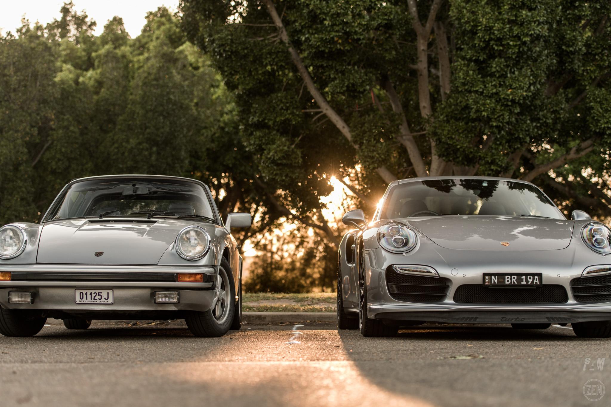 2019-10-27 - Autohaus Porsches & Coffee 020