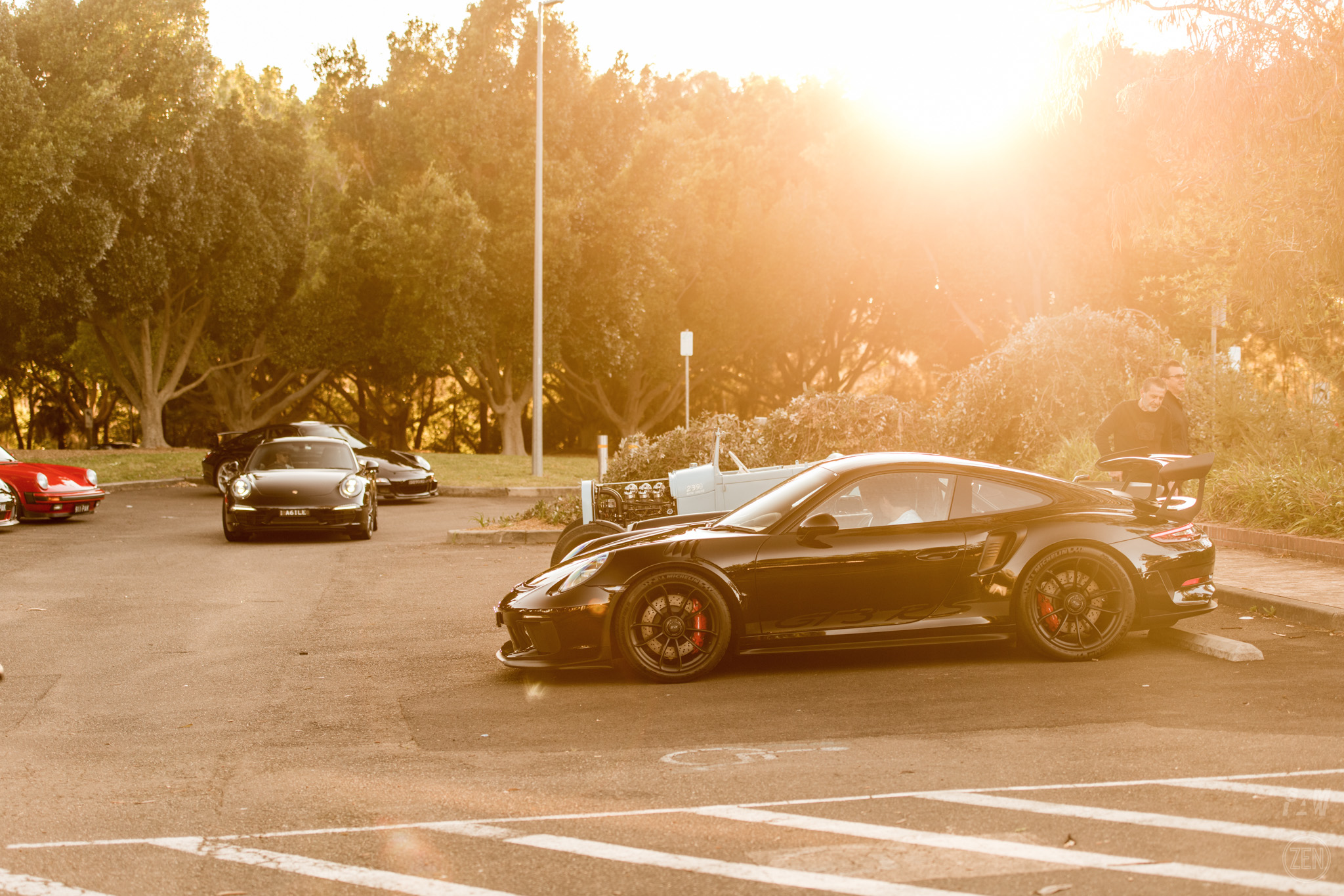 2019-10-27 - Autohaus Porsches & Coffee 025