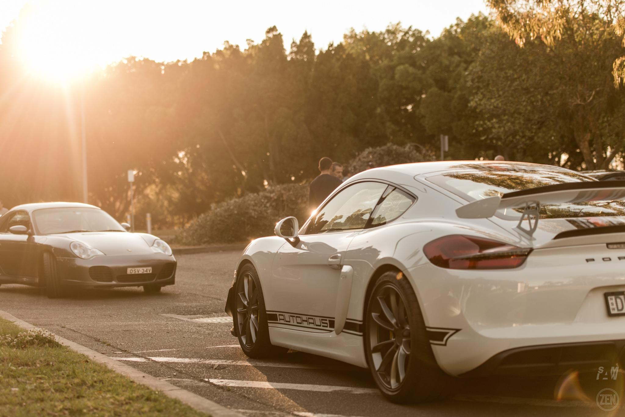 2019-10-27 - Autohaus Porsches & Coffee 029