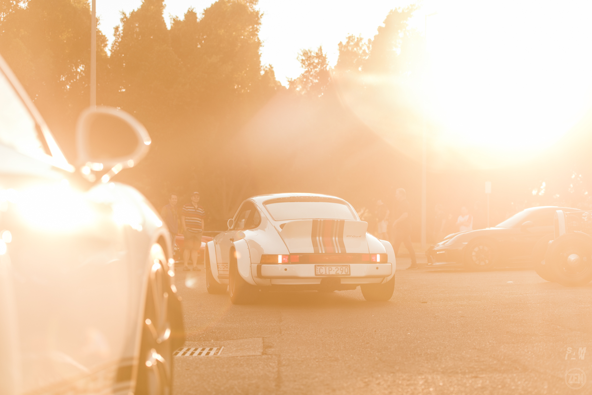 2019-10-27 - Autohaus Porsches & Coffee 034