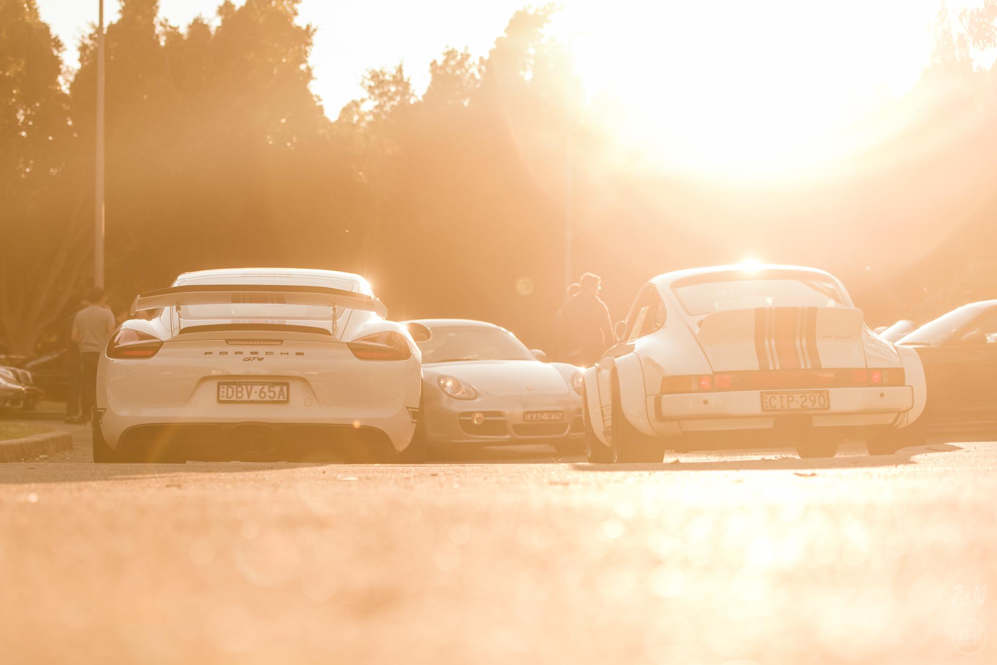 2019-10-27 - Autohaus Porsches & Coffee 035