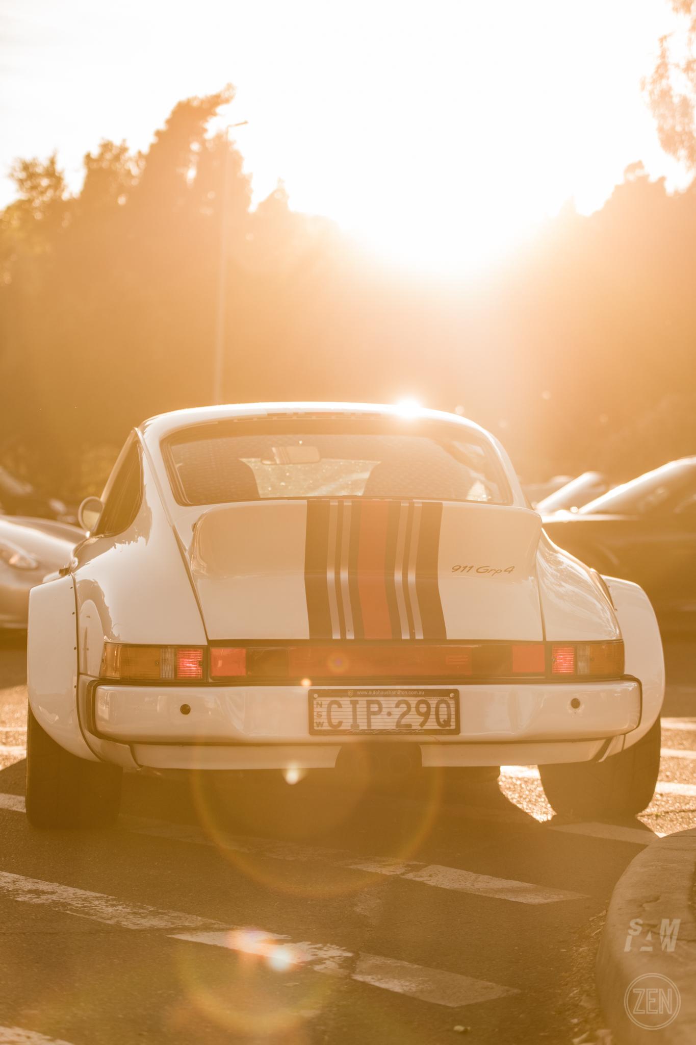 2019-10-27 - Autohaus Porsches & Coffee 036