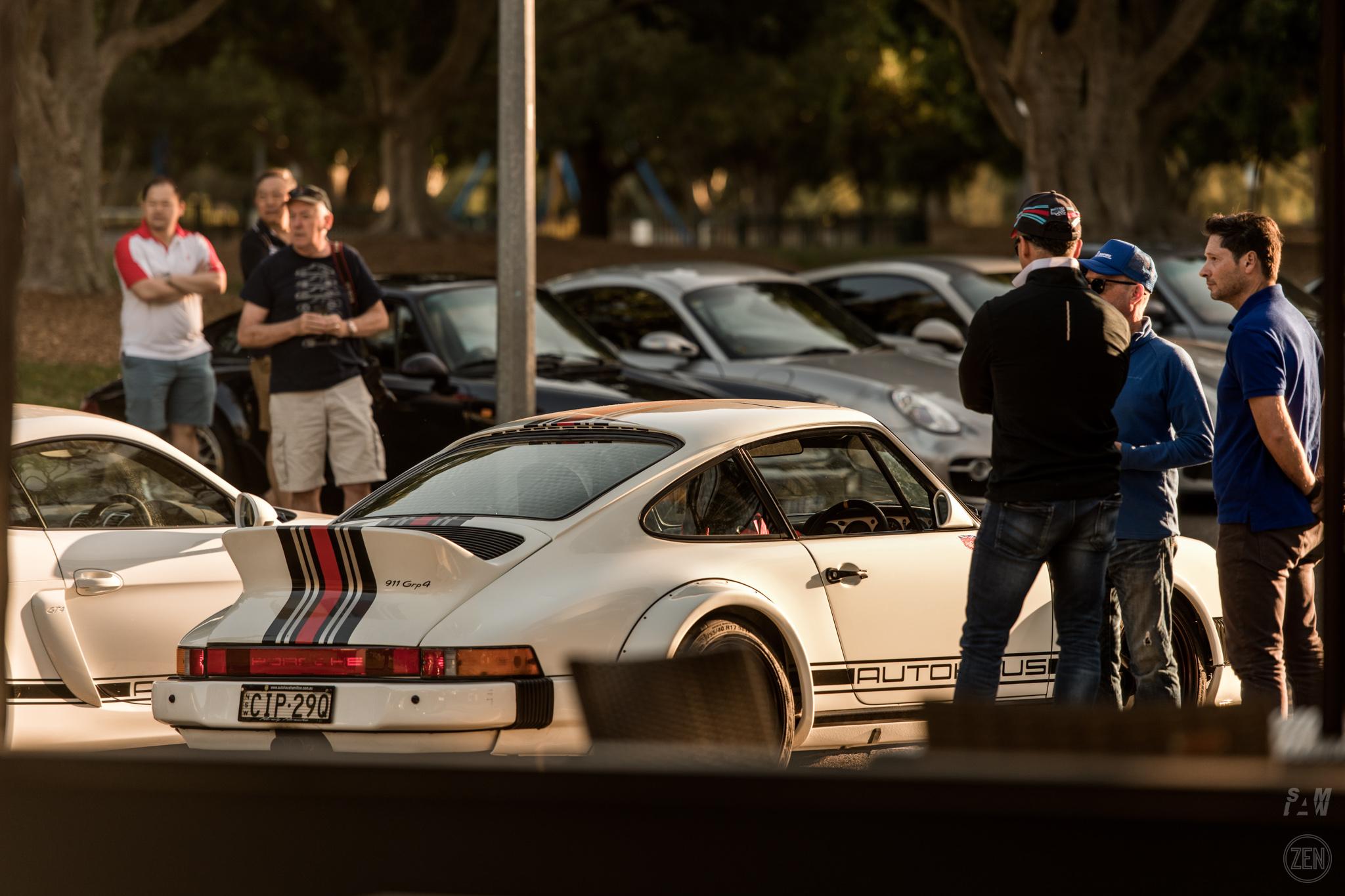 2019-10-27 - Autohaus Porsches & Coffee 040