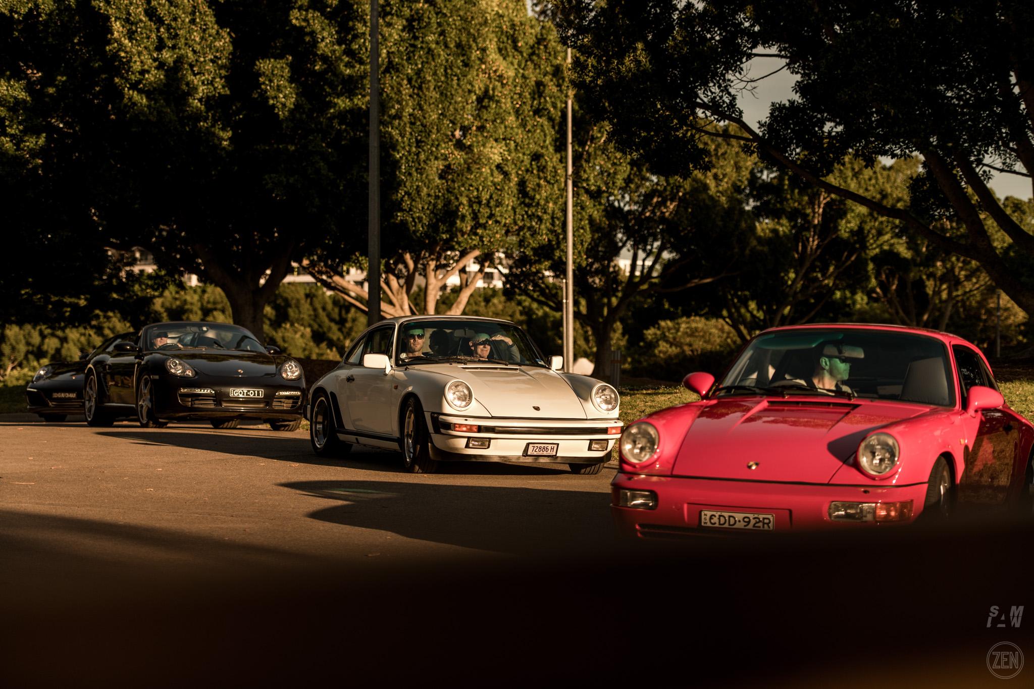 2019-10-27 - Autohaus Porsches & Coffee 045