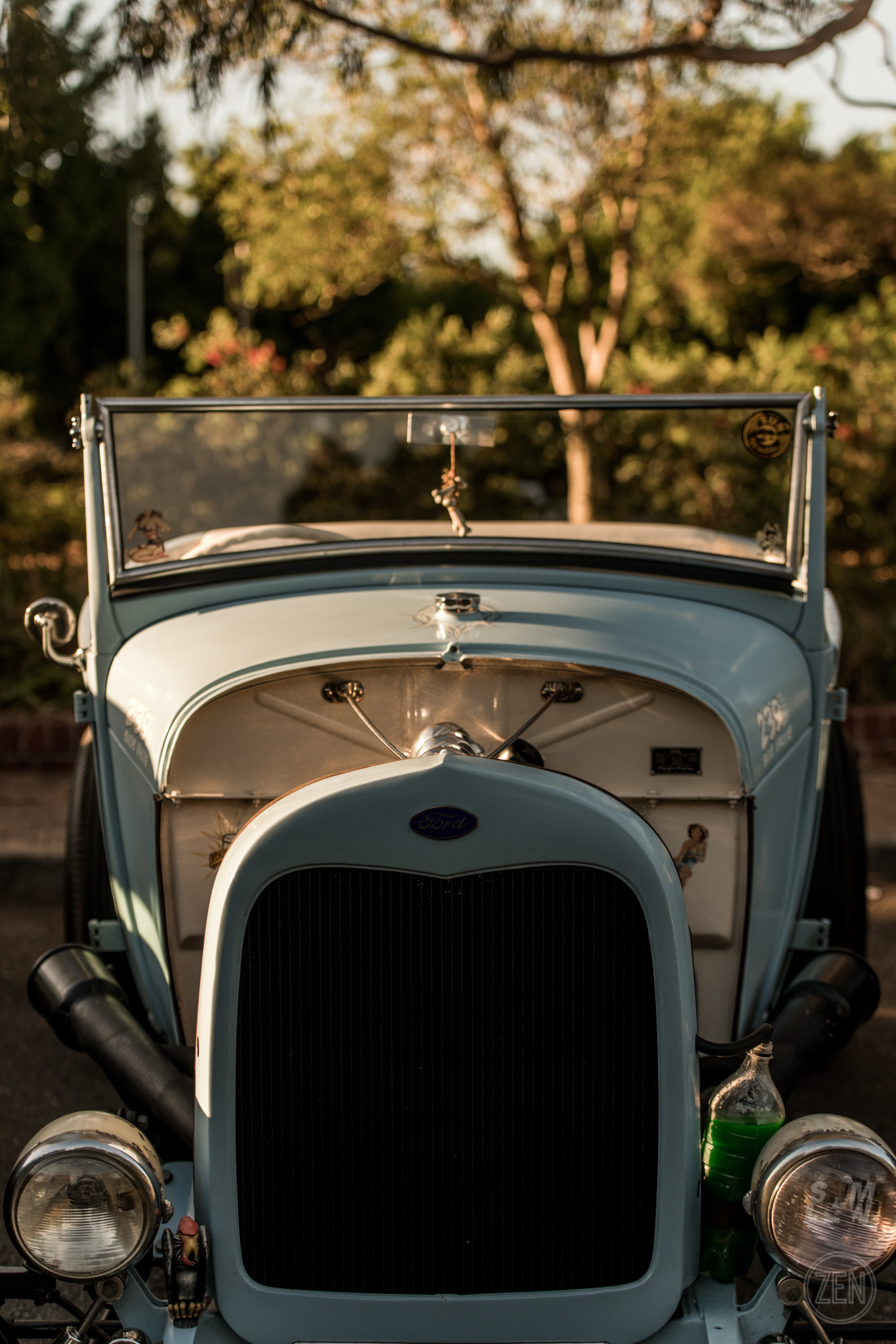 2019-10-27 - Autohaus Porsches & Coffee 050