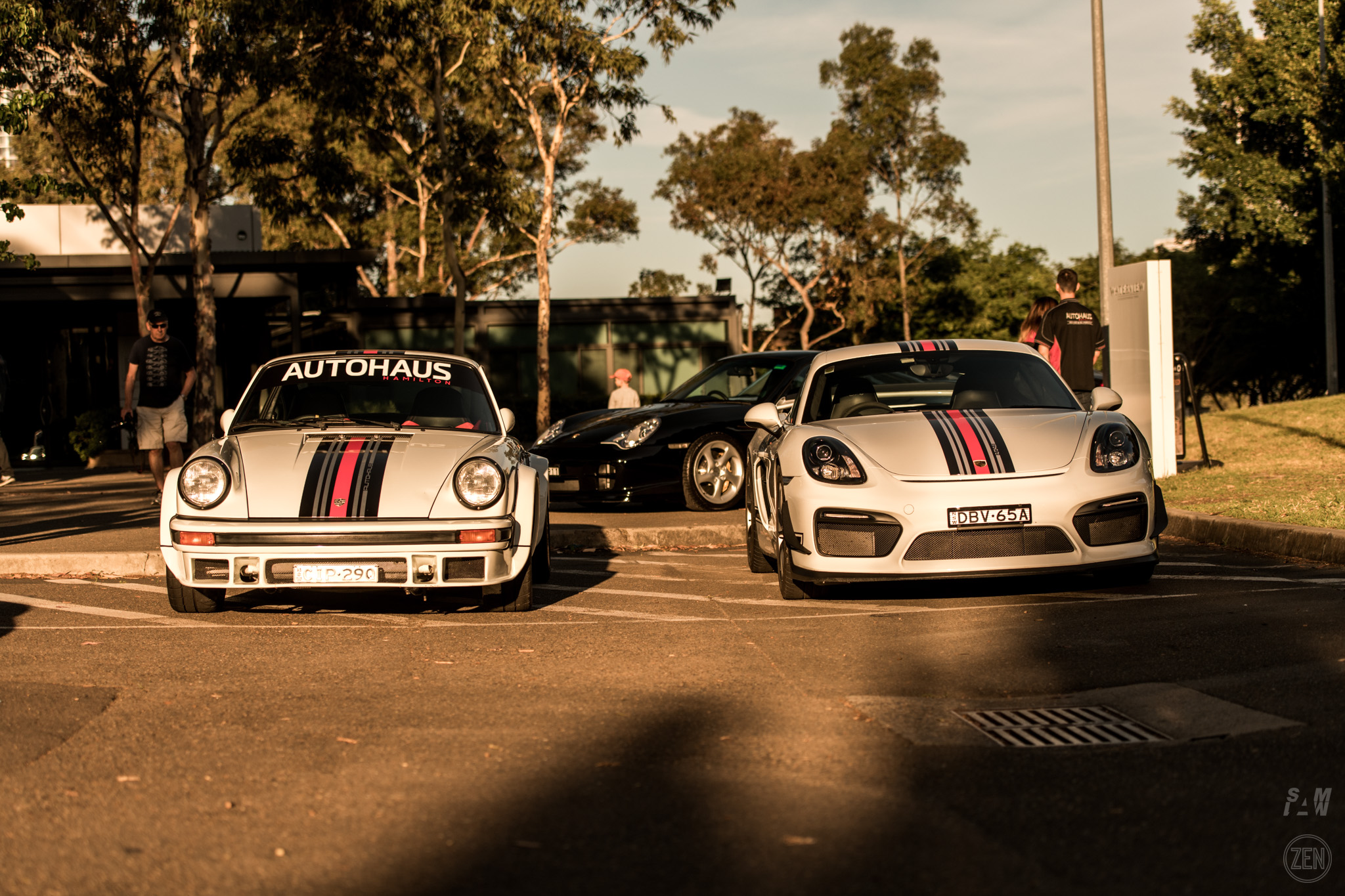 2019-10-27 - Autohaus Porsches & Coffee 051