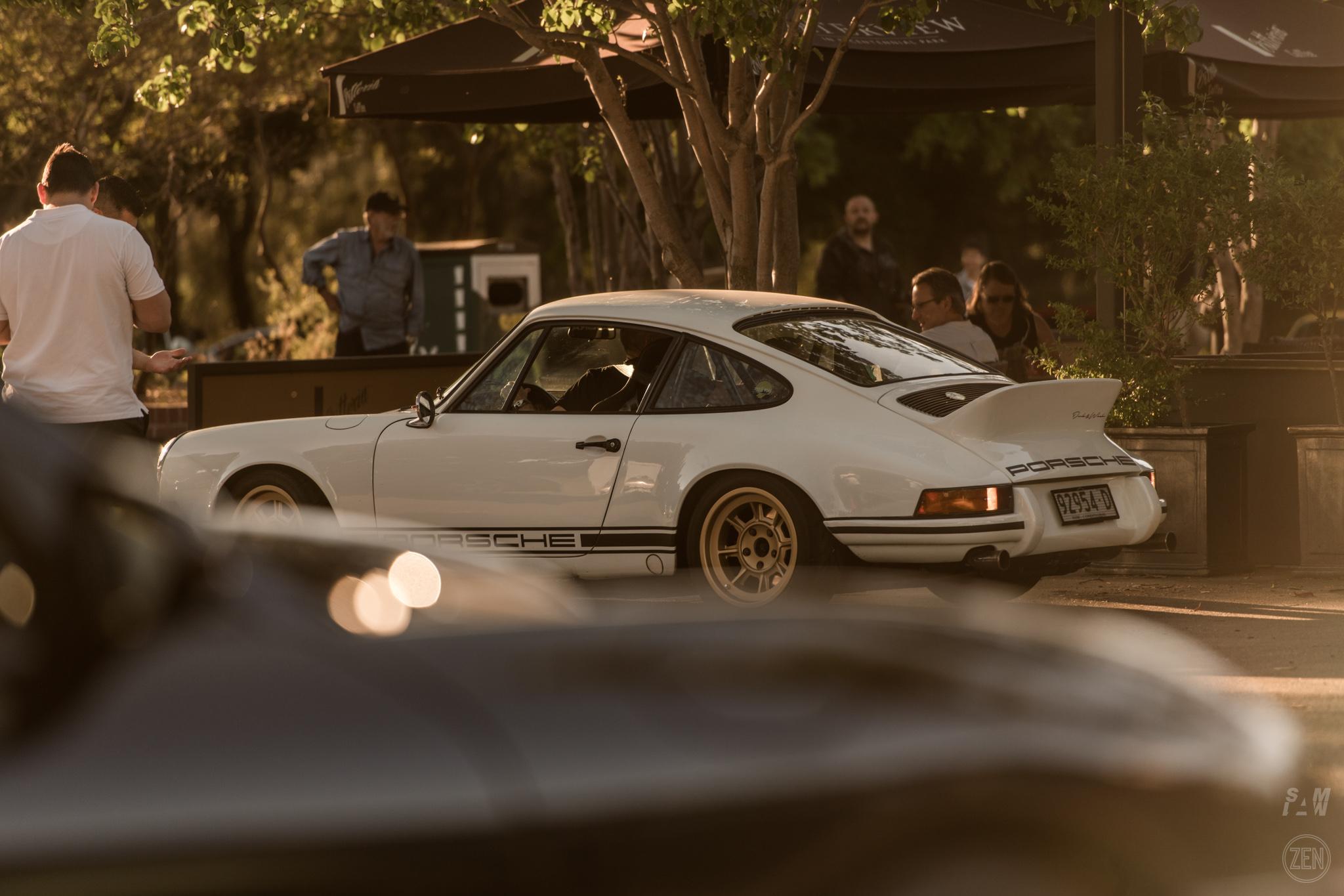 2019-10-27 - Autohaus Porsches & Coffee 053