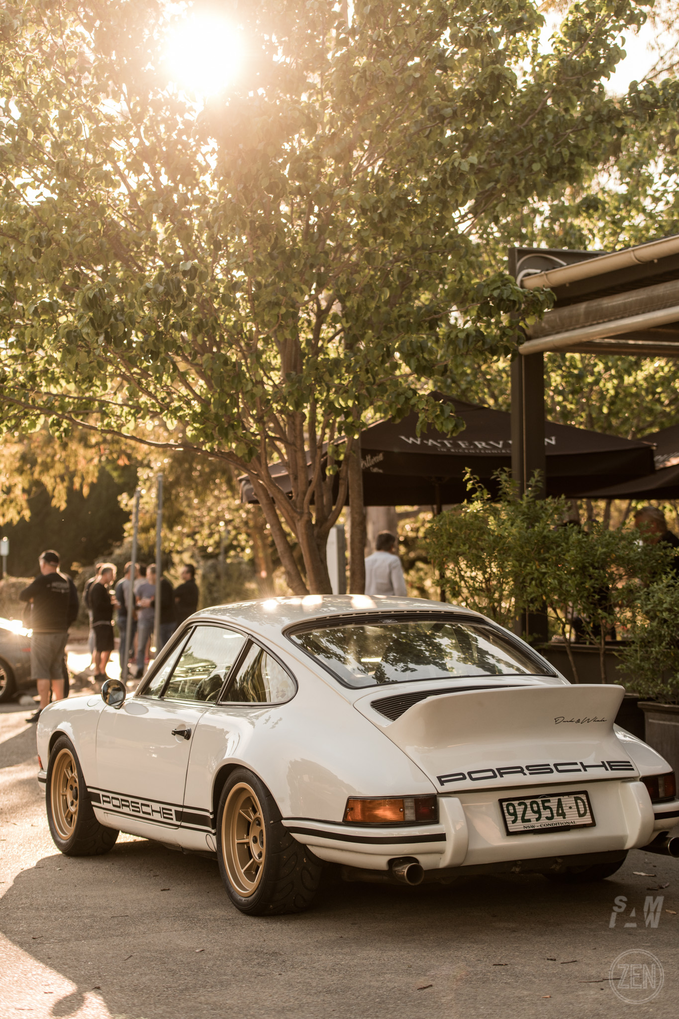 2019-10-27 - Autohaus Porsches & Coffee 061