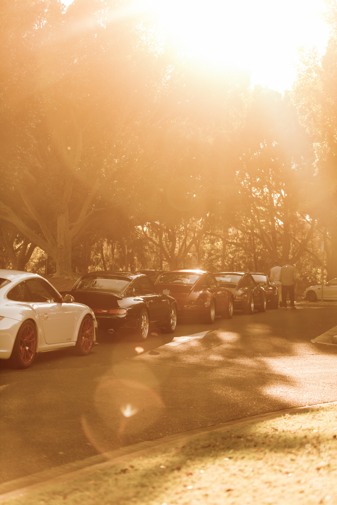 2019-10-27 - Autohaus Porsches & Coffee 068