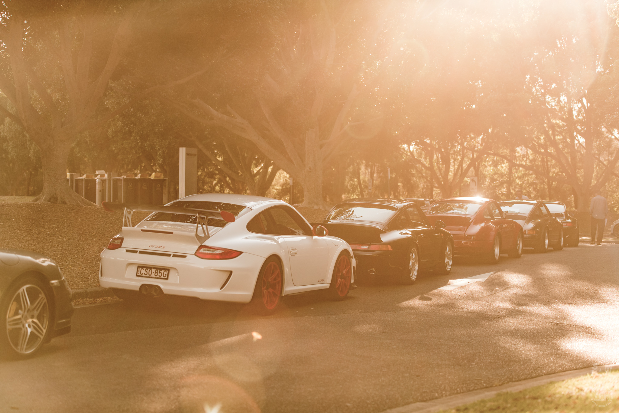2019-10-27 - Autohaus Porsches & Coffee 069