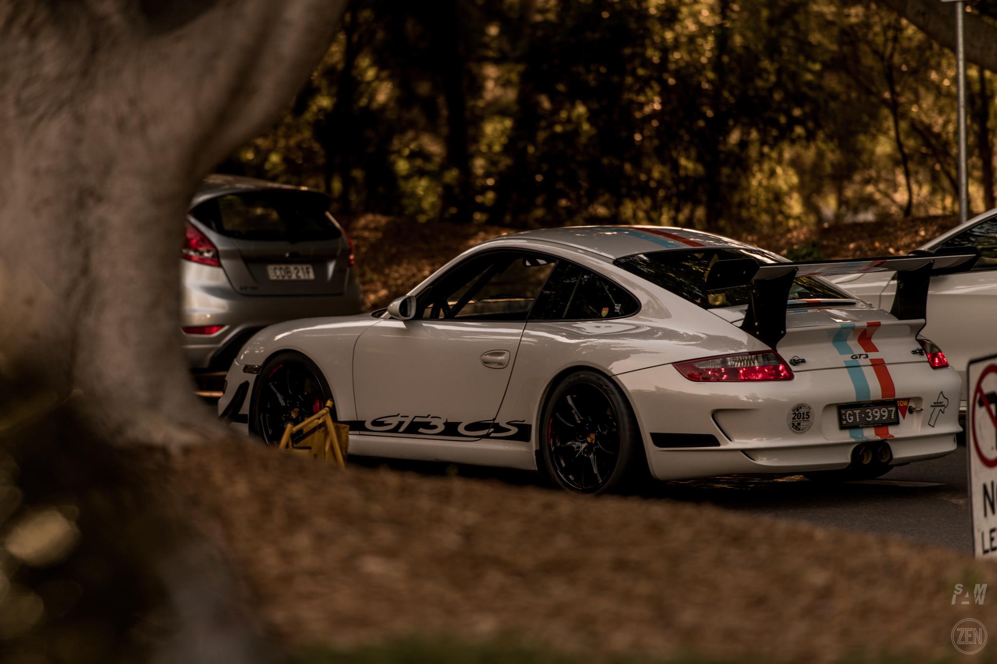2019-10-27 - Autohaus Porsches & Coffee 073