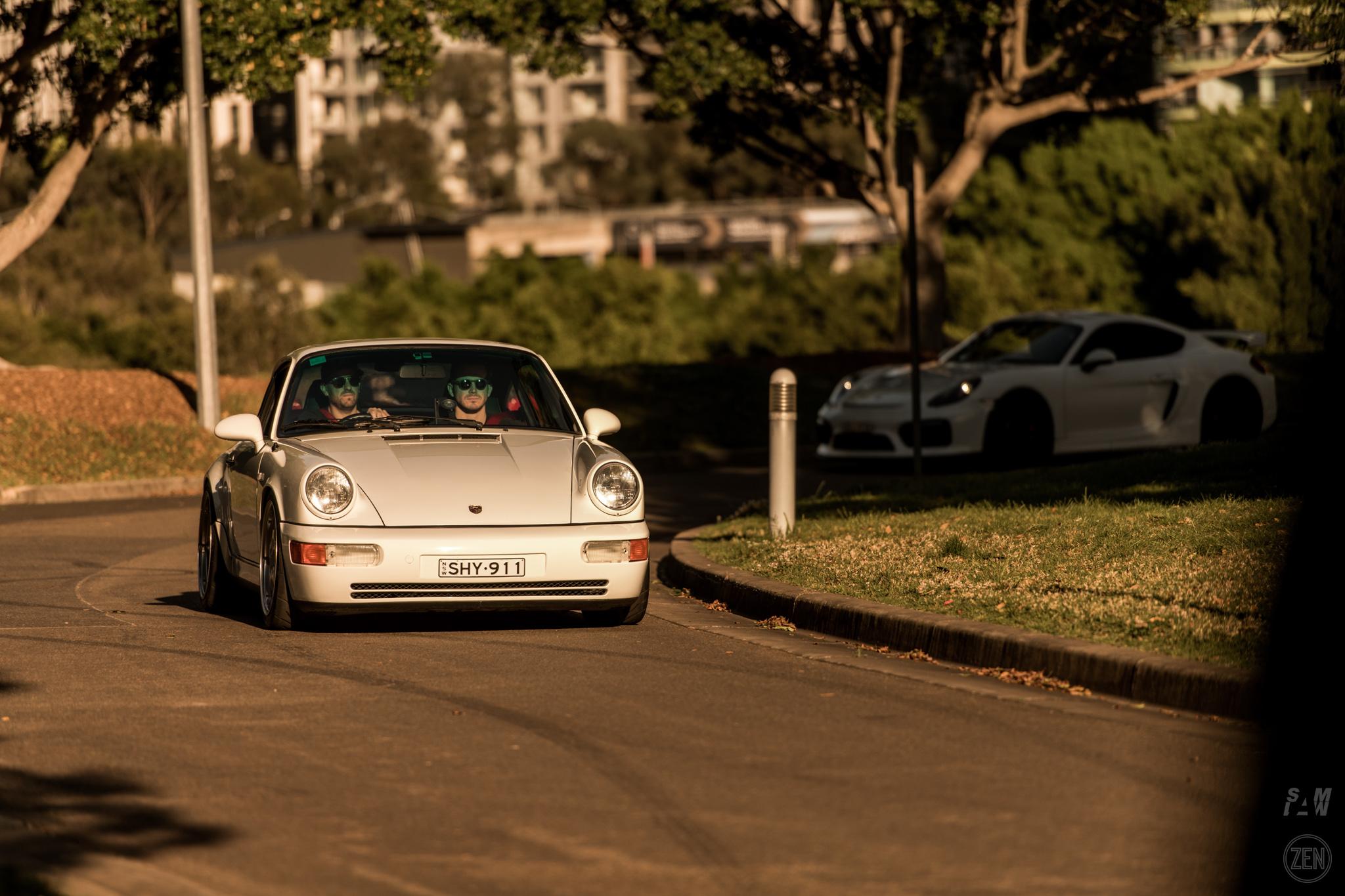 2019-10-27 - Autohaus Porsches & Coffee 078