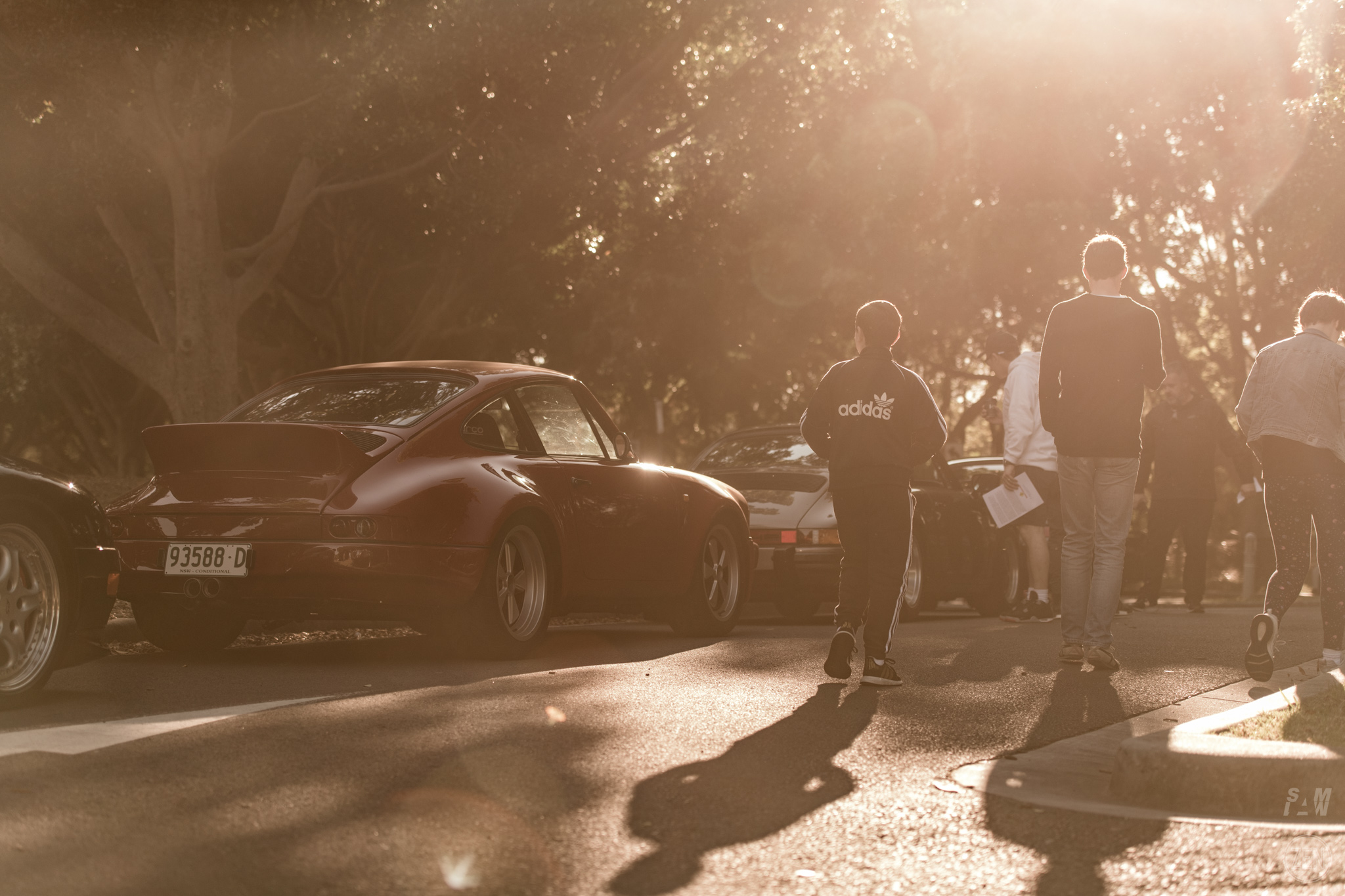 2019-10-27 - Autohaus Porsches & Coffee 081
