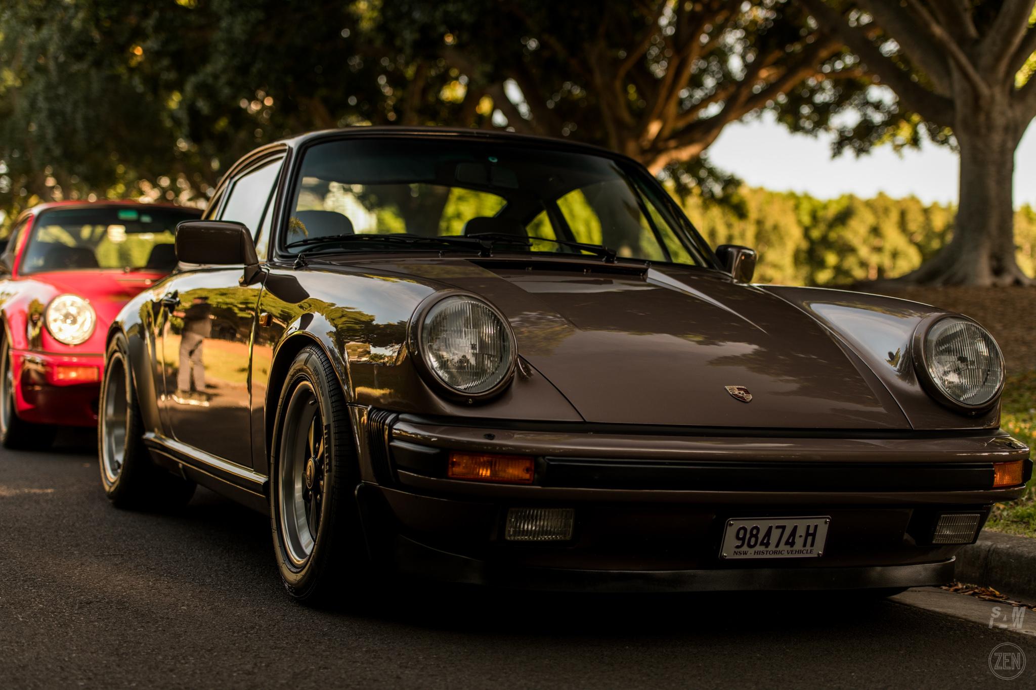 2019-10-27 - Autohaus Porsches & Coffee 082