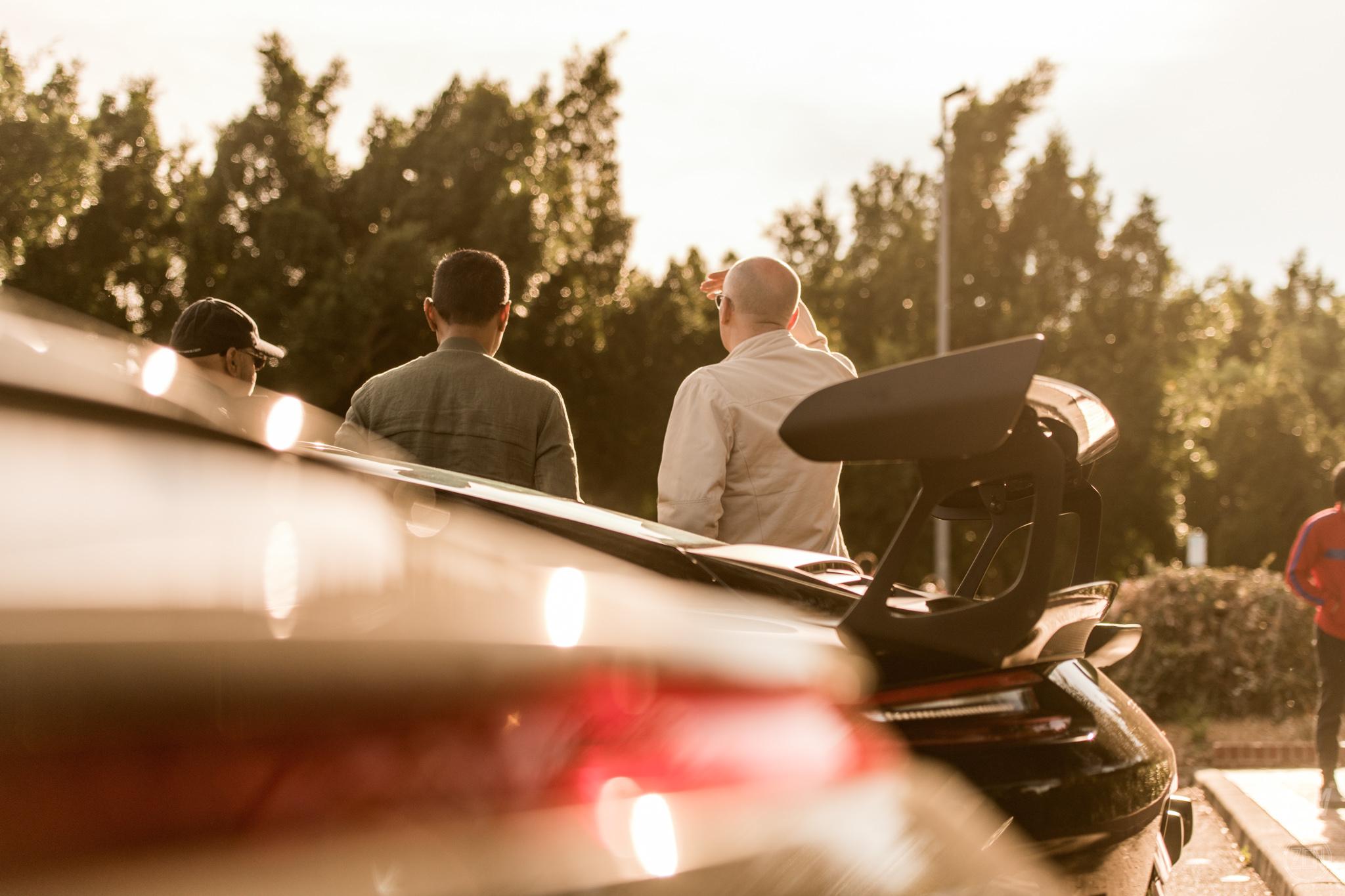 2019-10-27 - Autohaus Porsches & Coffee 099