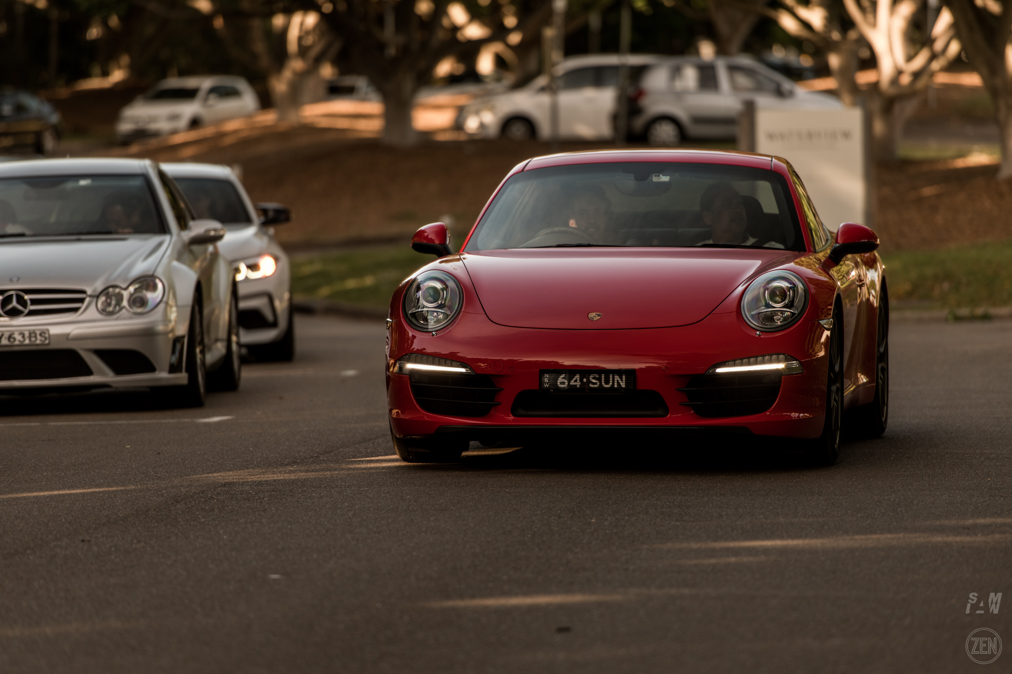 2019-10-27 - Autohaus Porsches & Coffee 103