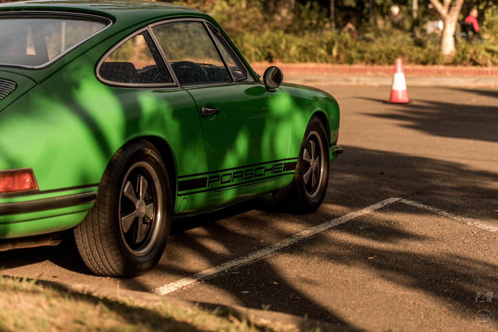 2019-10-27 - Autohaus Porsches & Coffee 106