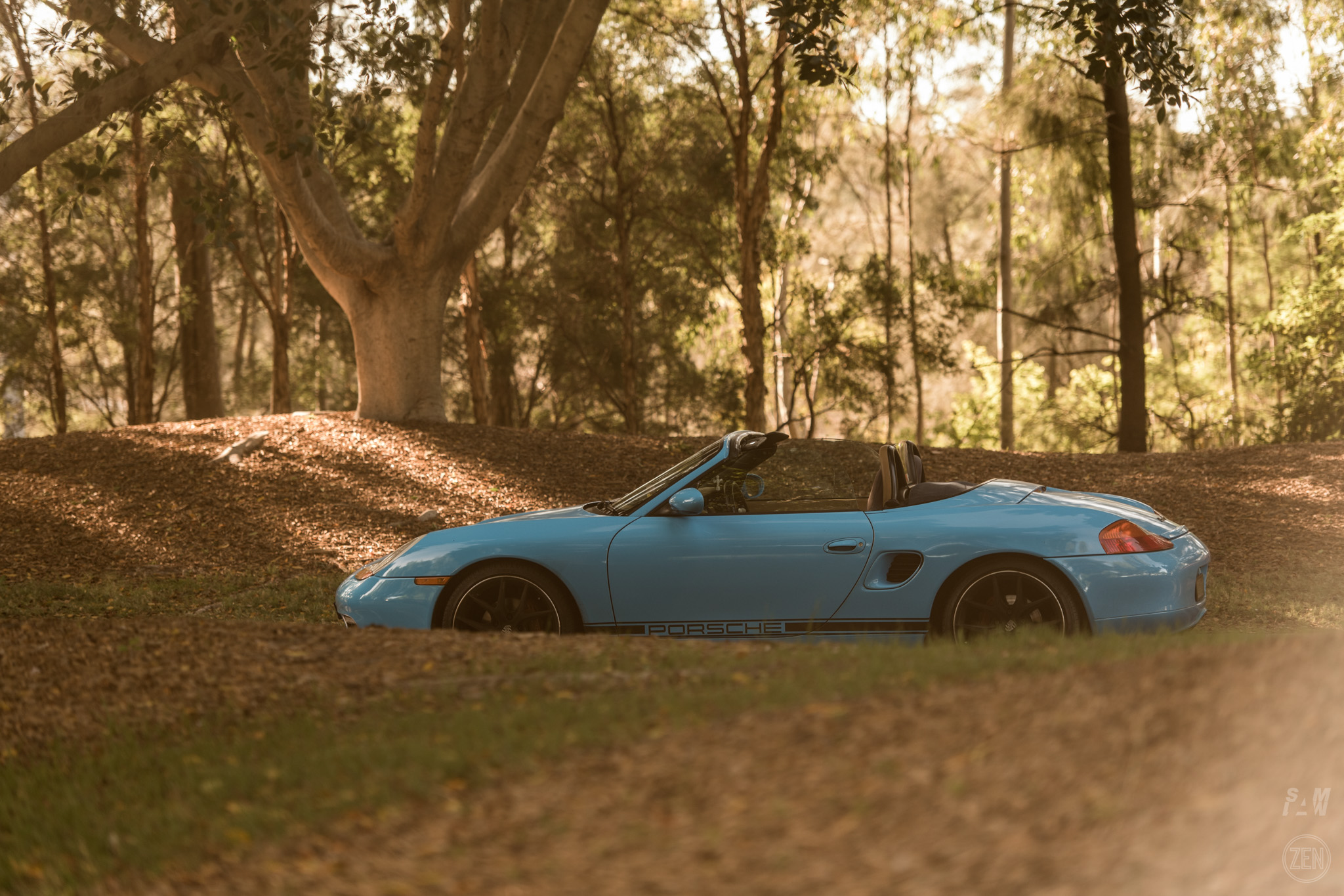 2019-10-27 - Autohaus Porsches & Coffee 113