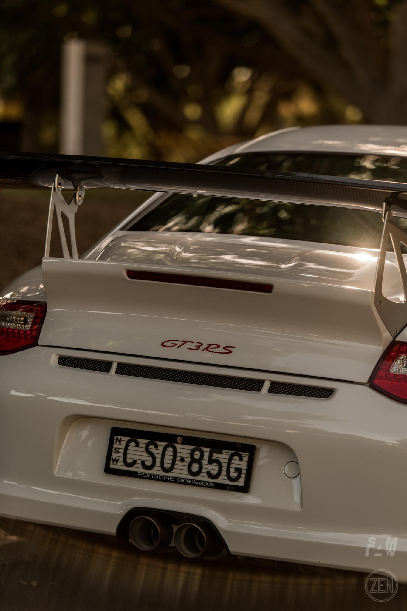 2019-10-27 - Autohaus Porsches & Coffee 118