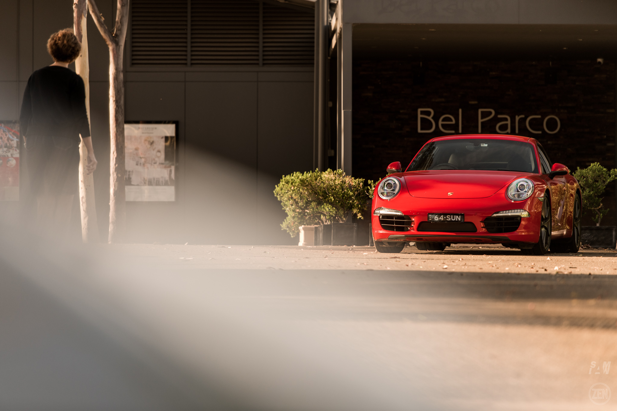 2019-10-27 - Autohaus Porsches & Coffee 121