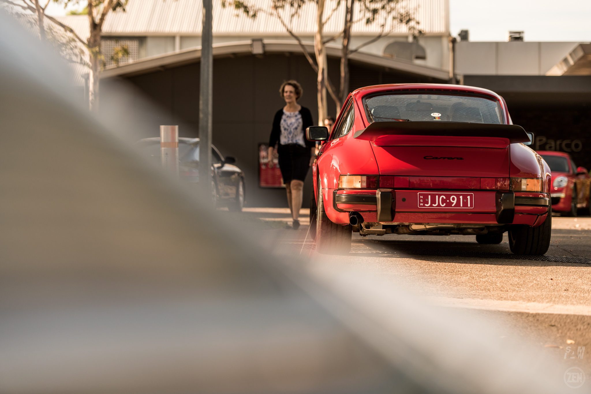 2019-10-27 - Autohaus Porsches & Coffee 123