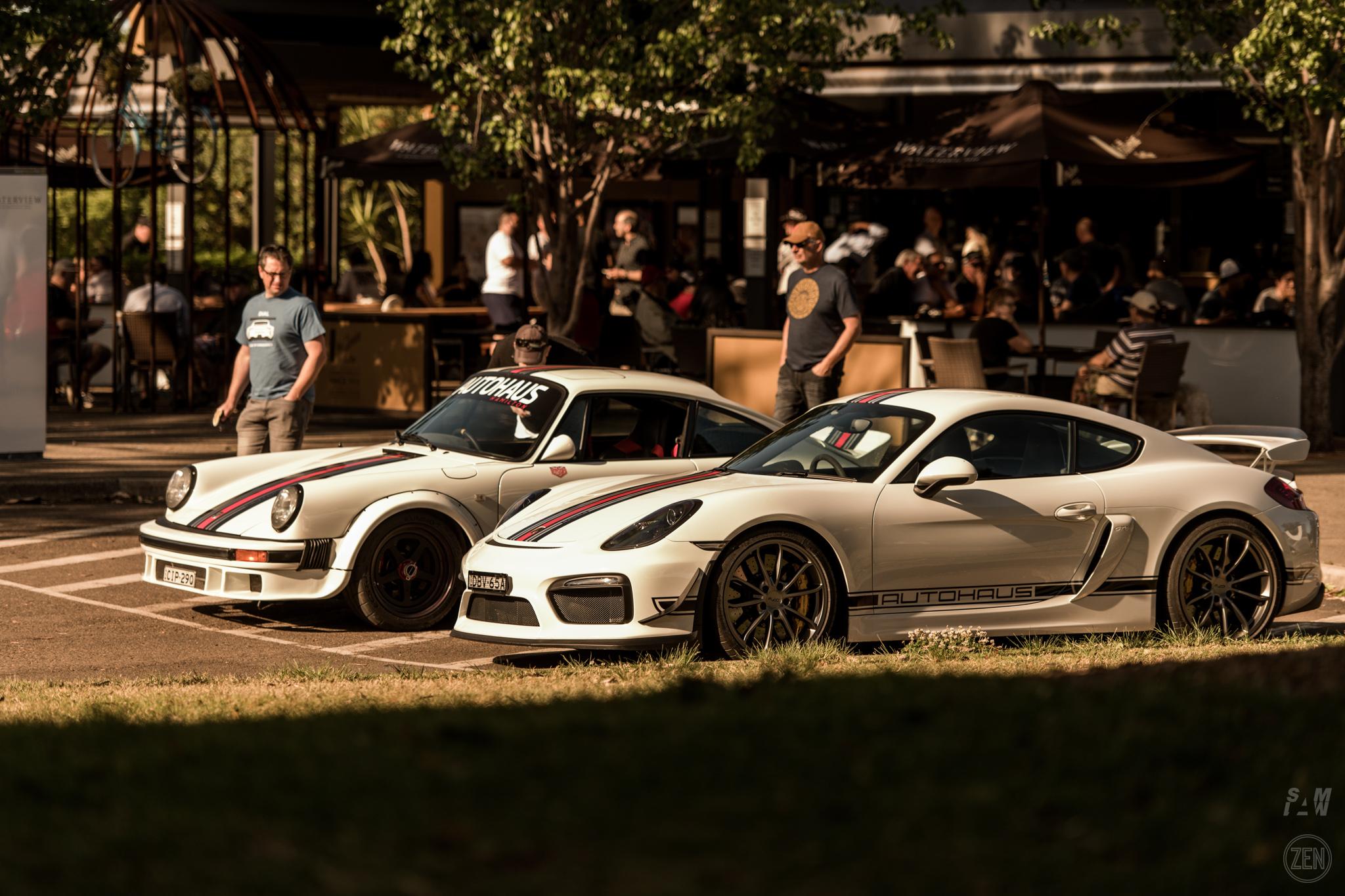2019-10-27 - Autohaus Porsches & Coffee 138