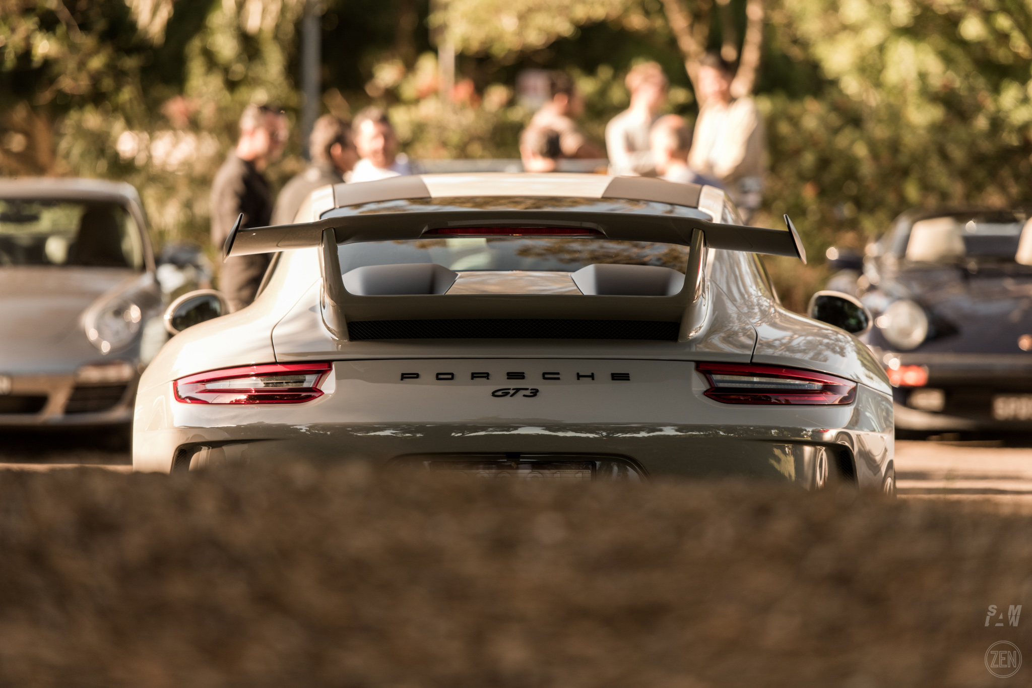 2019-10-27 - Autohaus Porsches & Coffee 139