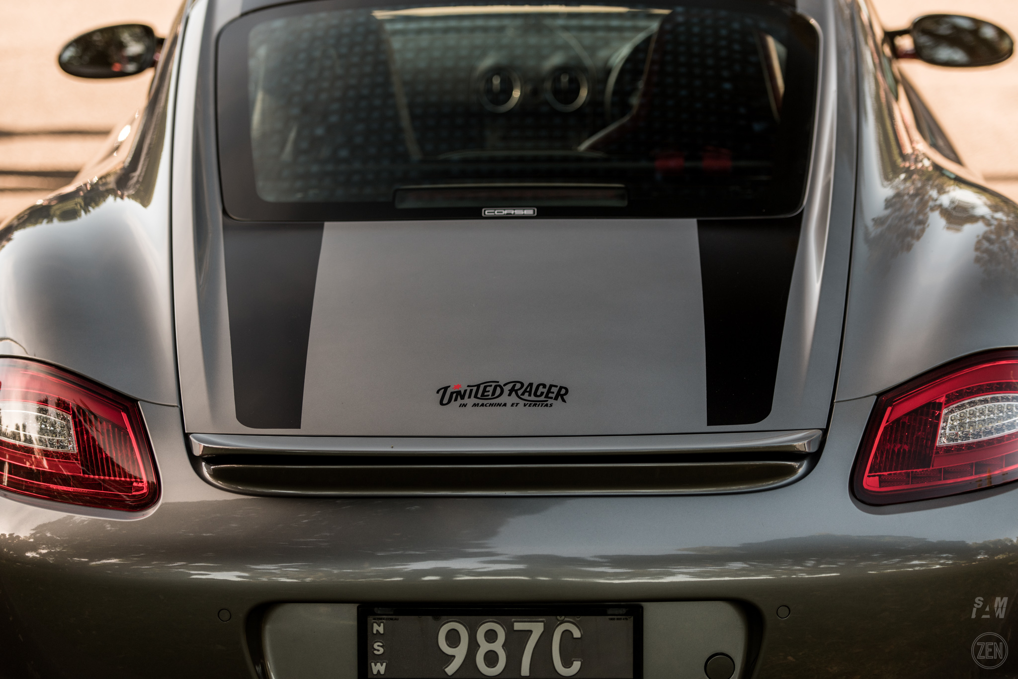 2019-10-27 - Autohaus Porsches & Coffee 140