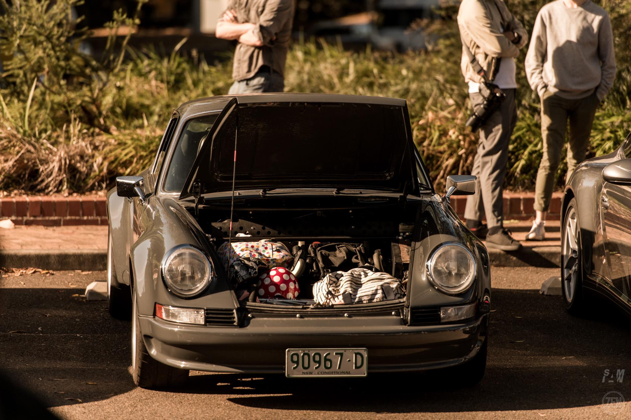 2019-10-27 - Autohaus Porsches & Coffee 141
