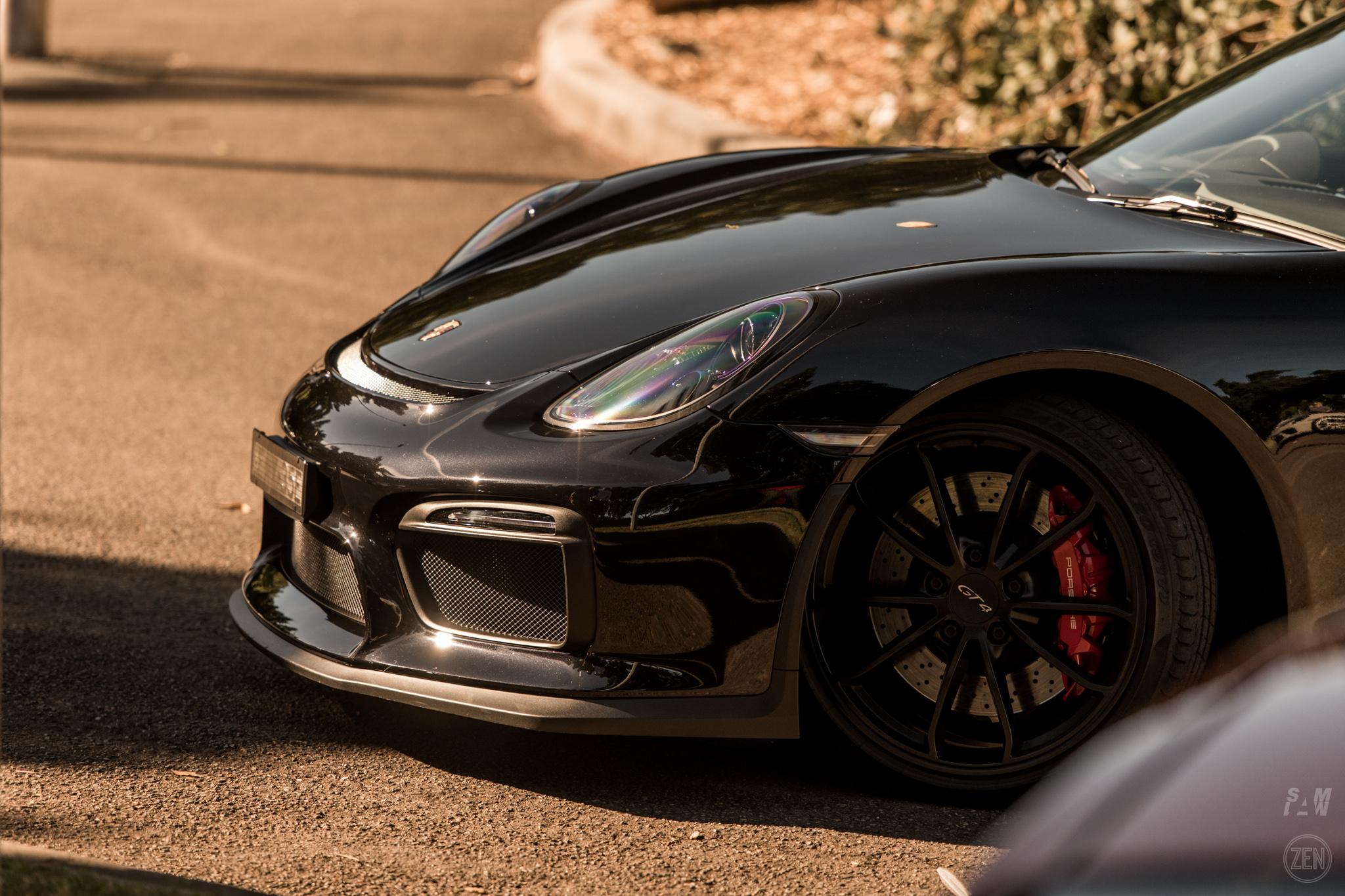 2019-10-27 - Autohaus Porsches & Coffee 142