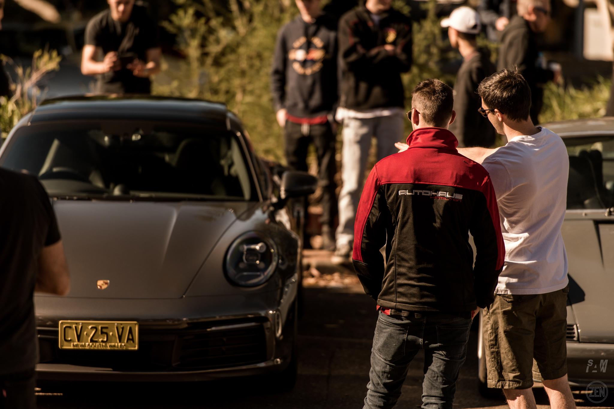 2019-10-27 - Autohaus Porsches & Coffee 144