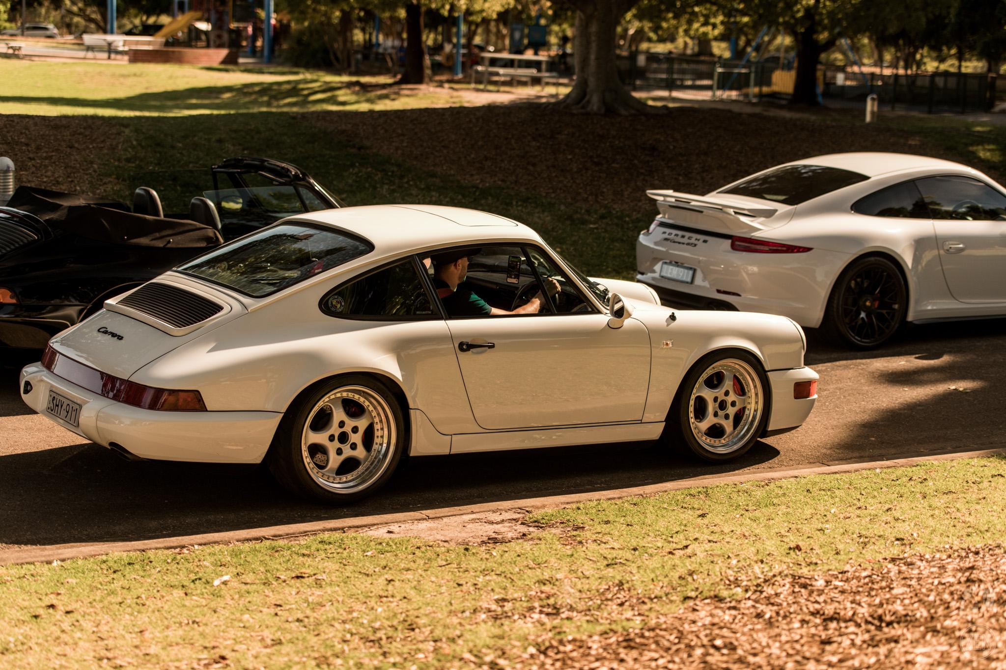 2019-10-27 - Autohaus Porsches & Coffee 148