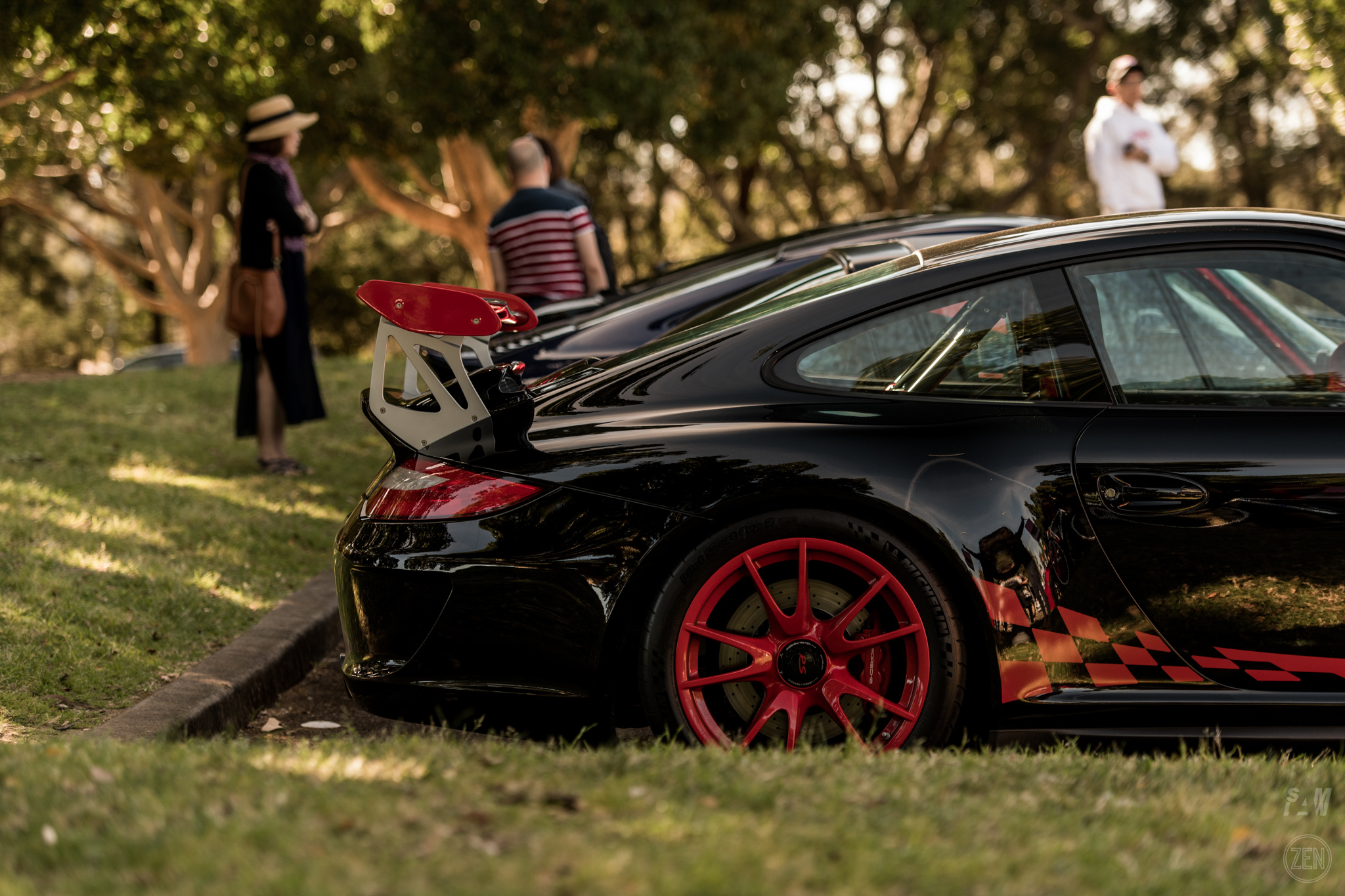 2019-10-27 - Autohaus Porsches & Coffee 149