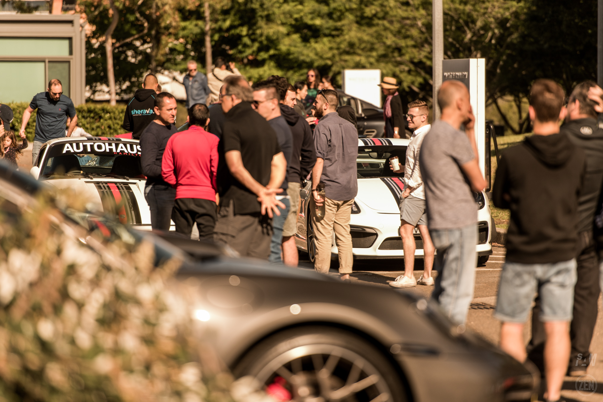 2019-10-27 - Autohaus Porsches & Coffee 154