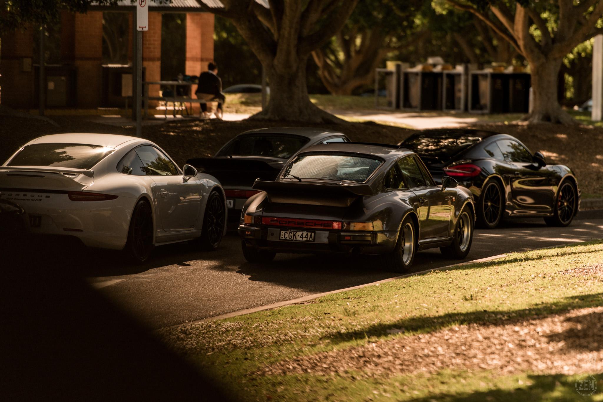 2019-10-27 - Autohaus Porsches & Coffee 155