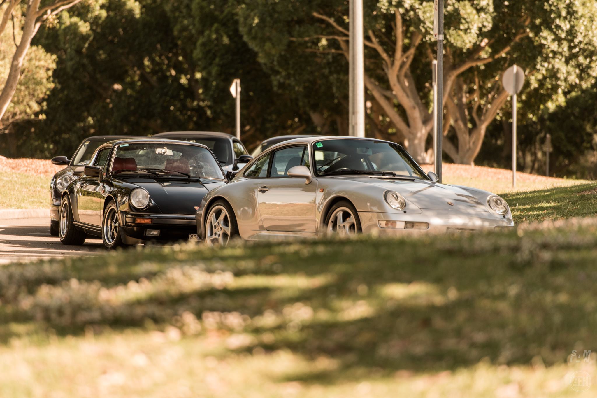 2019-10-27 - Autohaus Porsches & Coffee 168