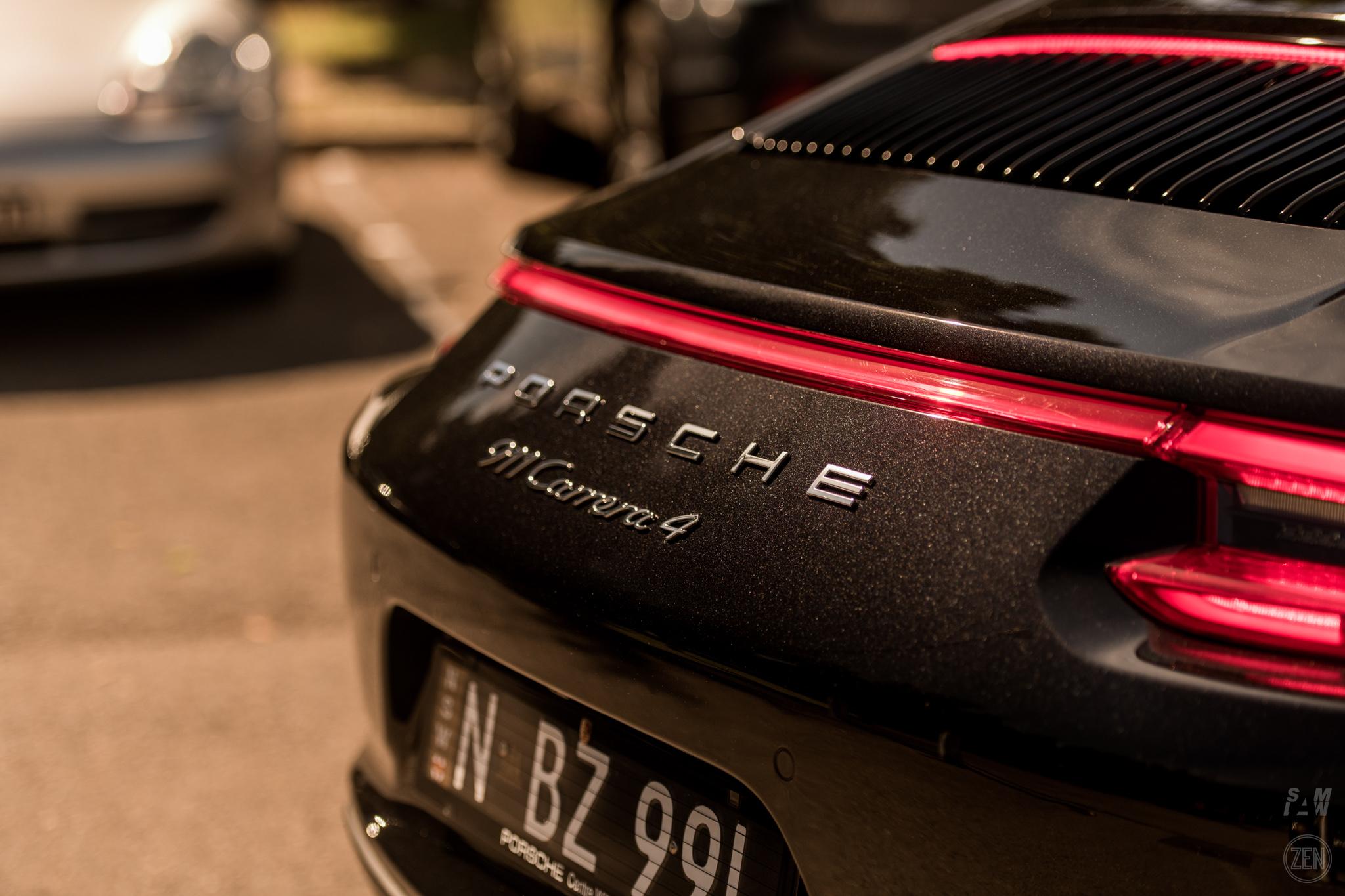 2019-10-27 - Autohaus Porsches & Coffee 172