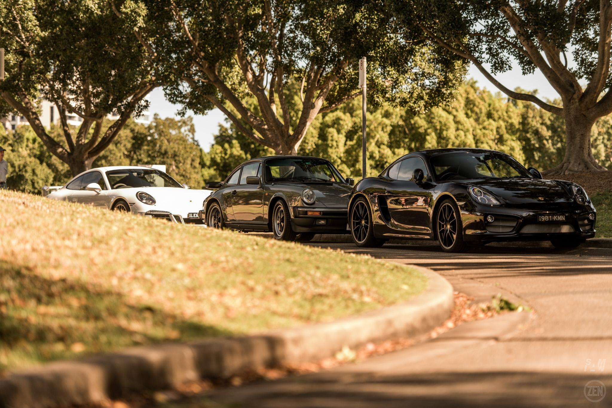 2019-10-27 - Autohaus Porsches & Coffee 177