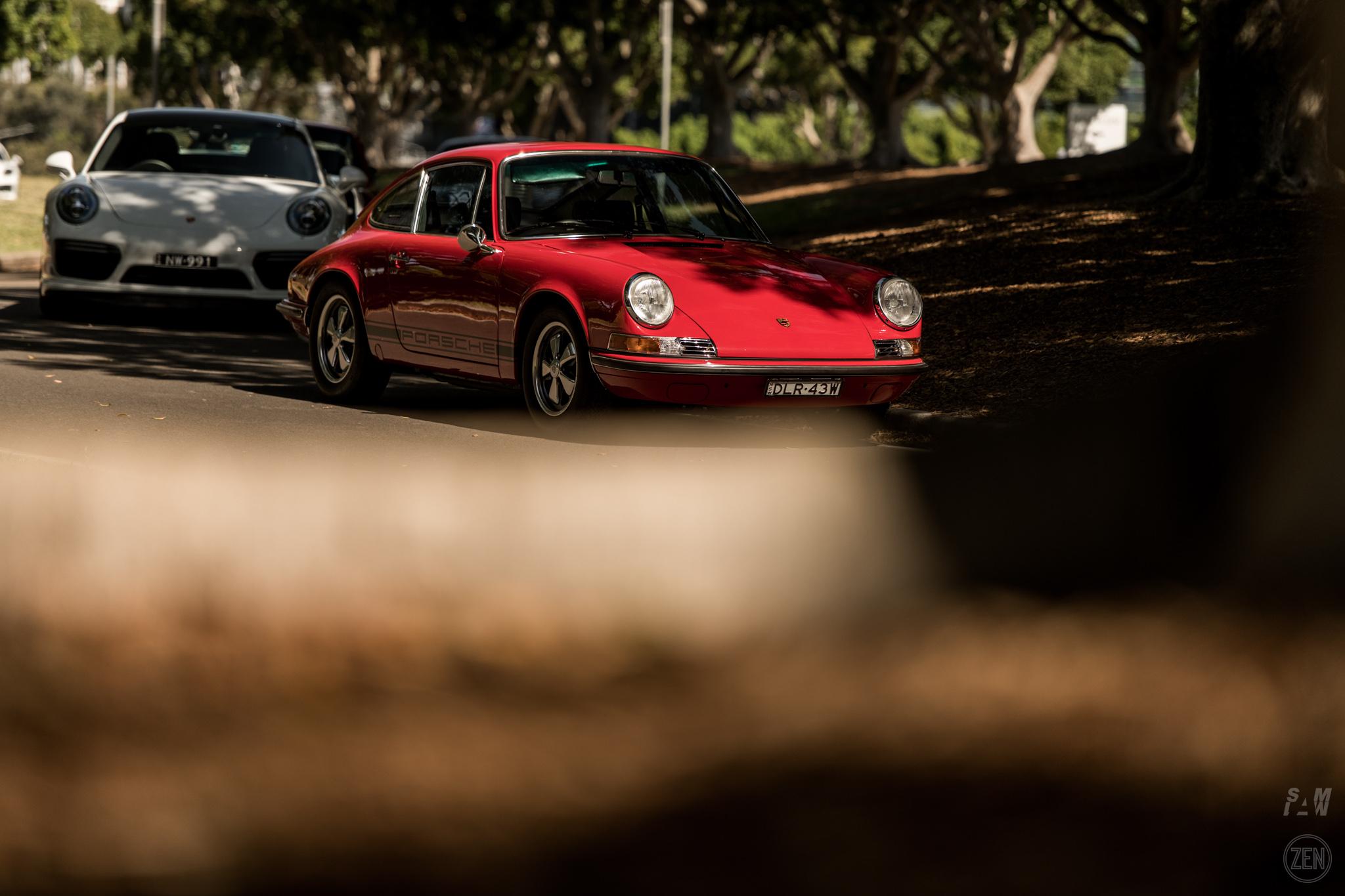 2019-10-27 - Autohaus Porsches & Coffee 180