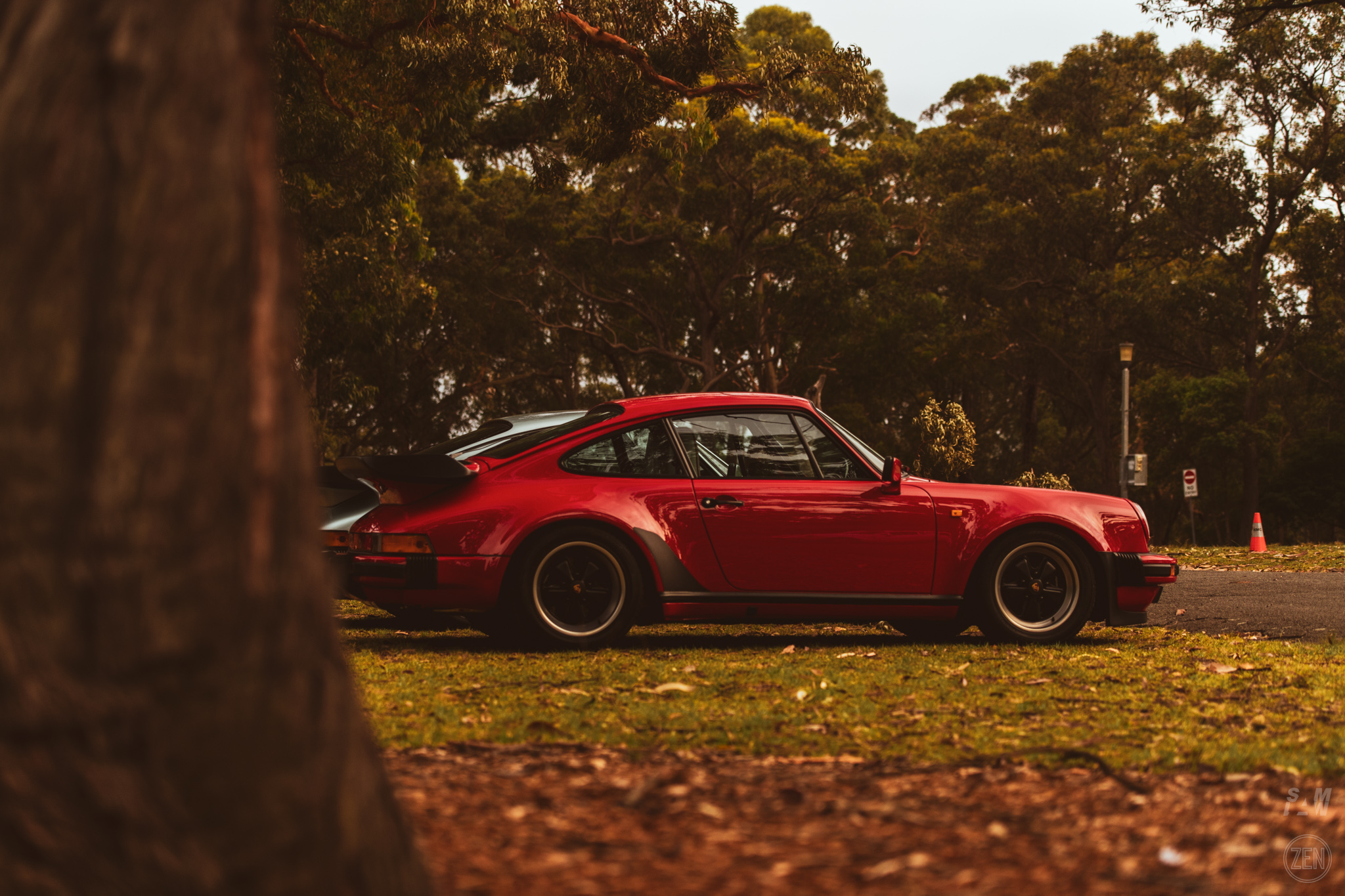 2019-12-08 - Porsches & Coffee 003