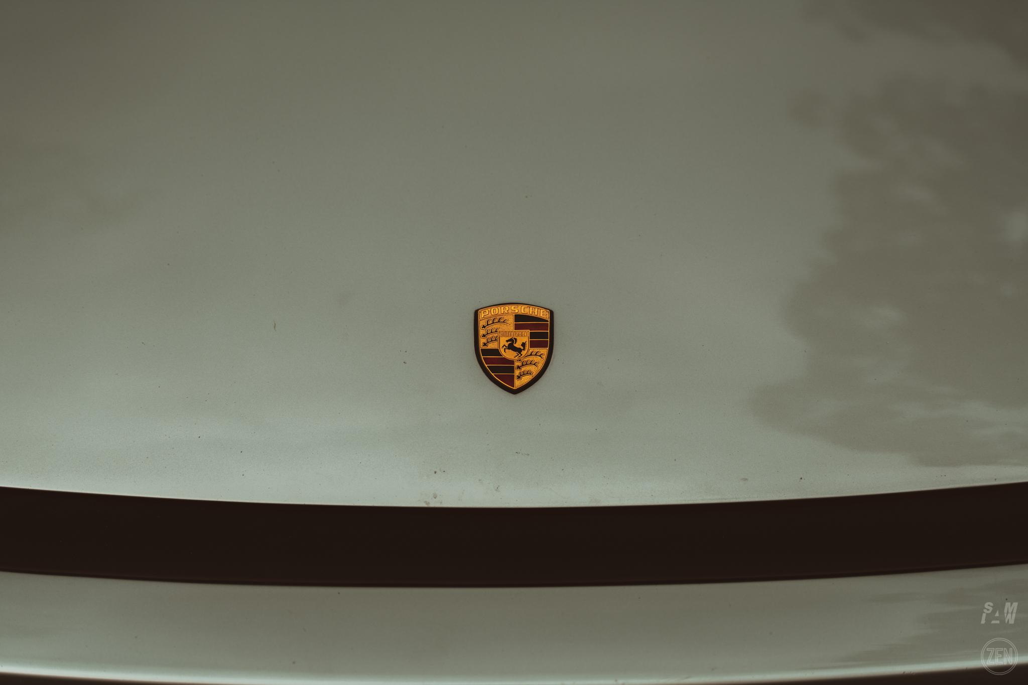 2019-12-08 - Porsches & Coffee 004