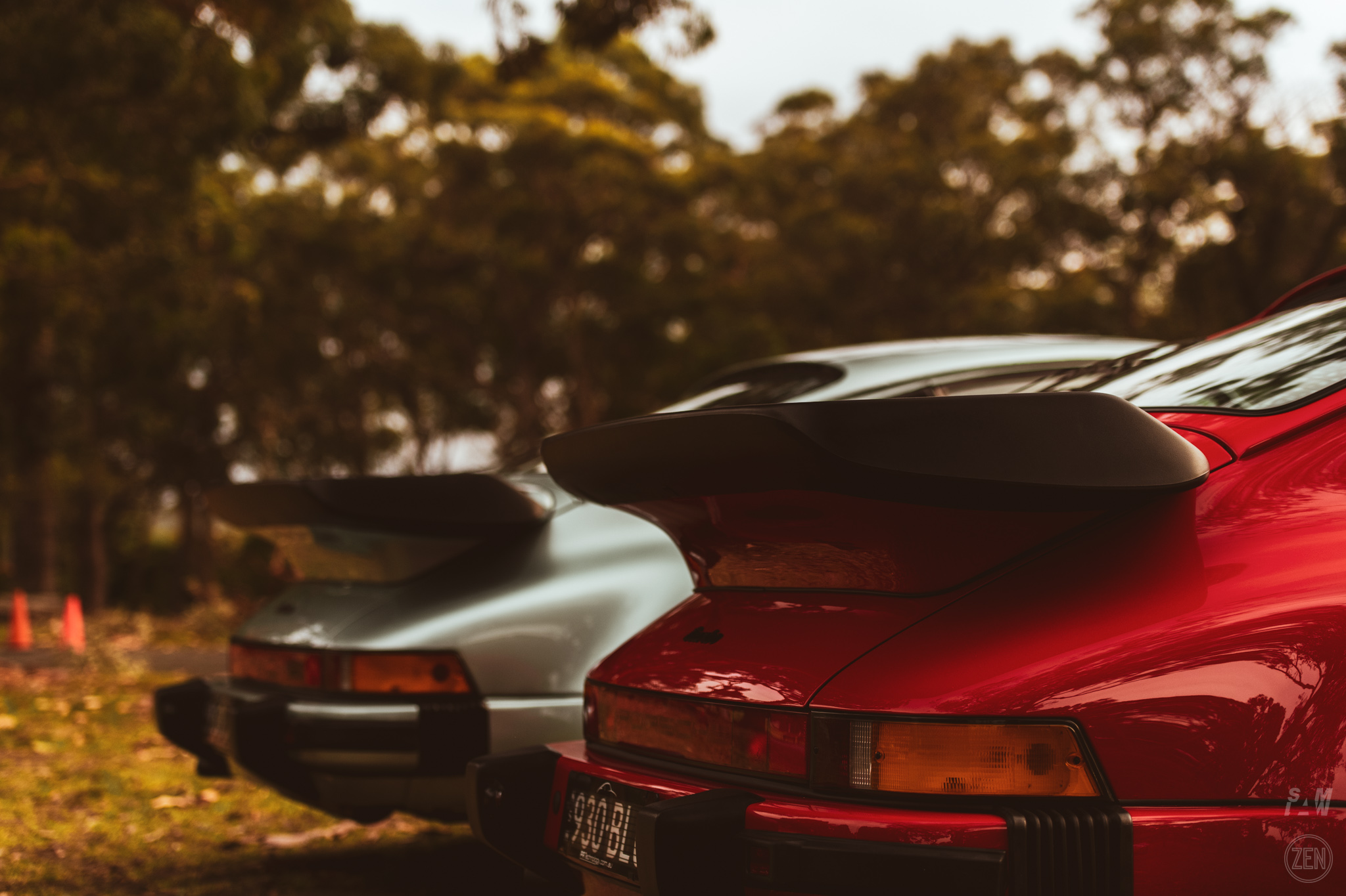 2019-12-08 - Porsches & Coffee 005