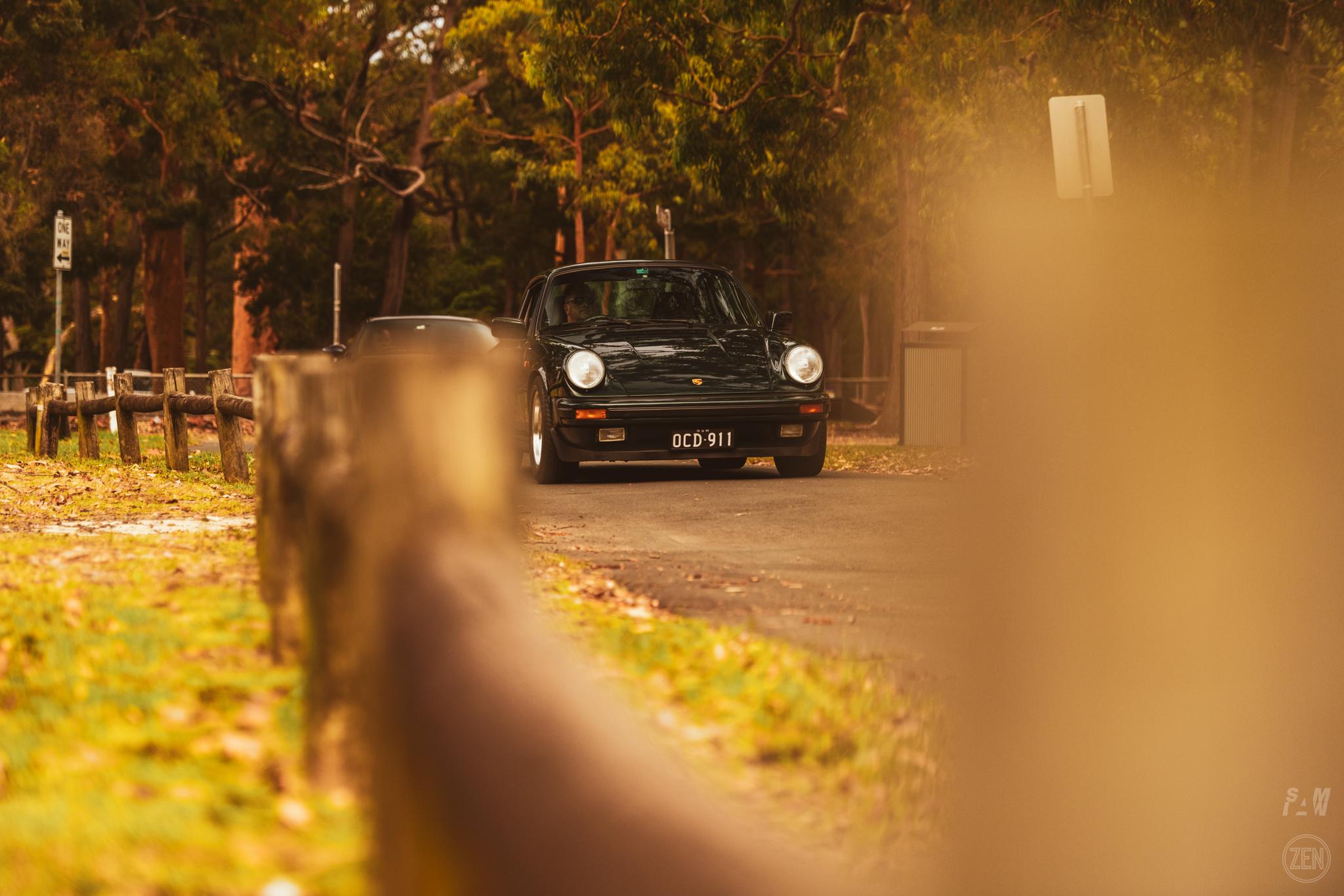 2019-12-08 - Porsches & Coffee 009